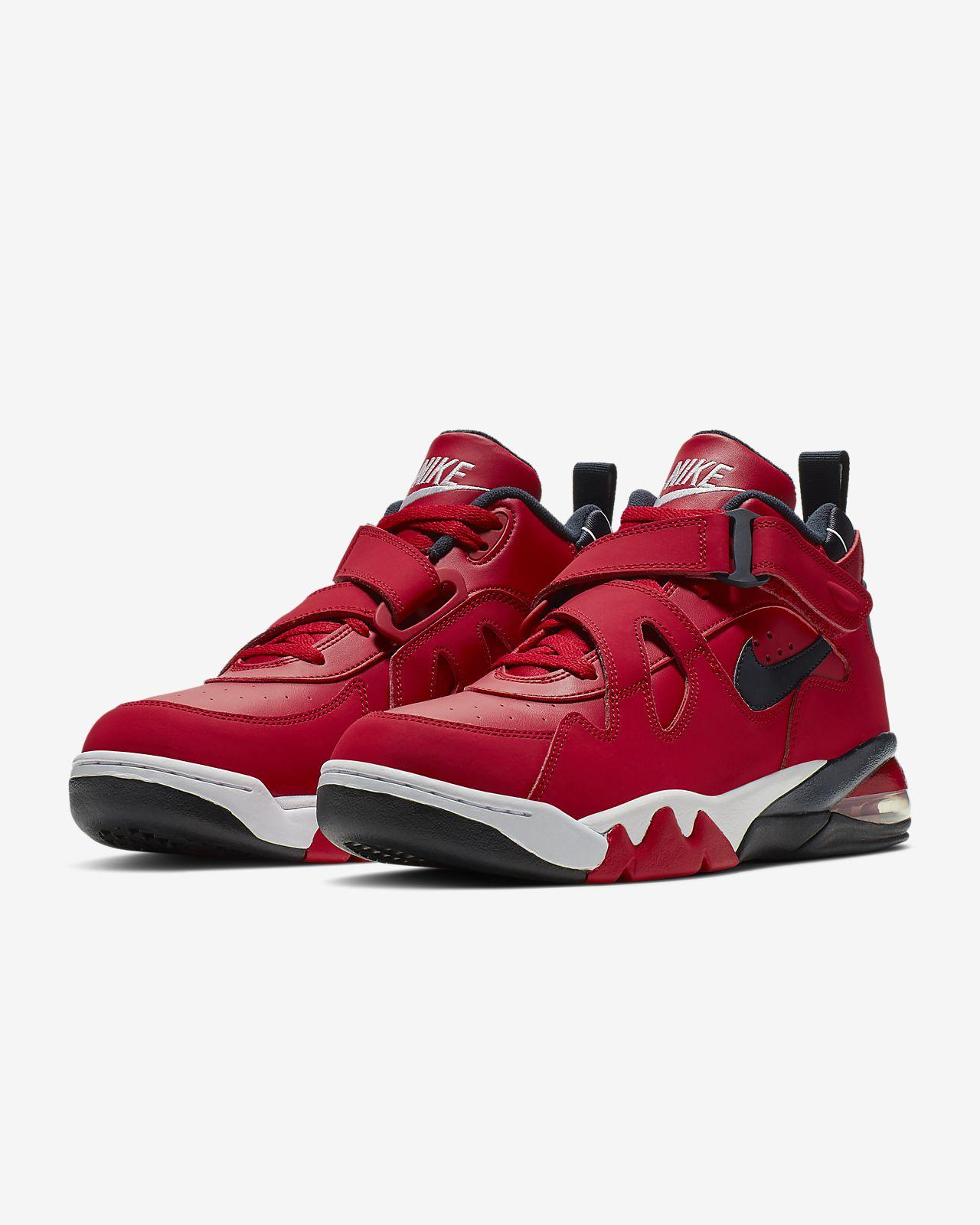 Air Force Max CB Men's Shoe   Nike air force max, Nike air, Nike