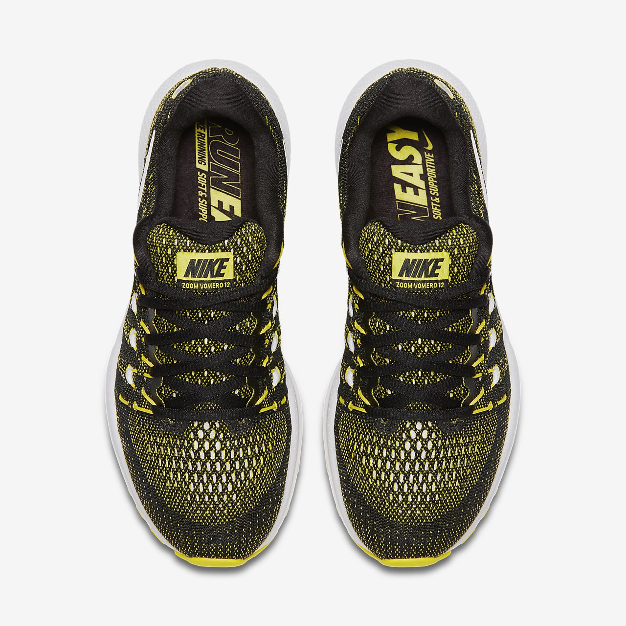 the latest fc694 73fc4 Nike Air Zoom Vomero 12 (Boston) Womens Running Shoe ...
