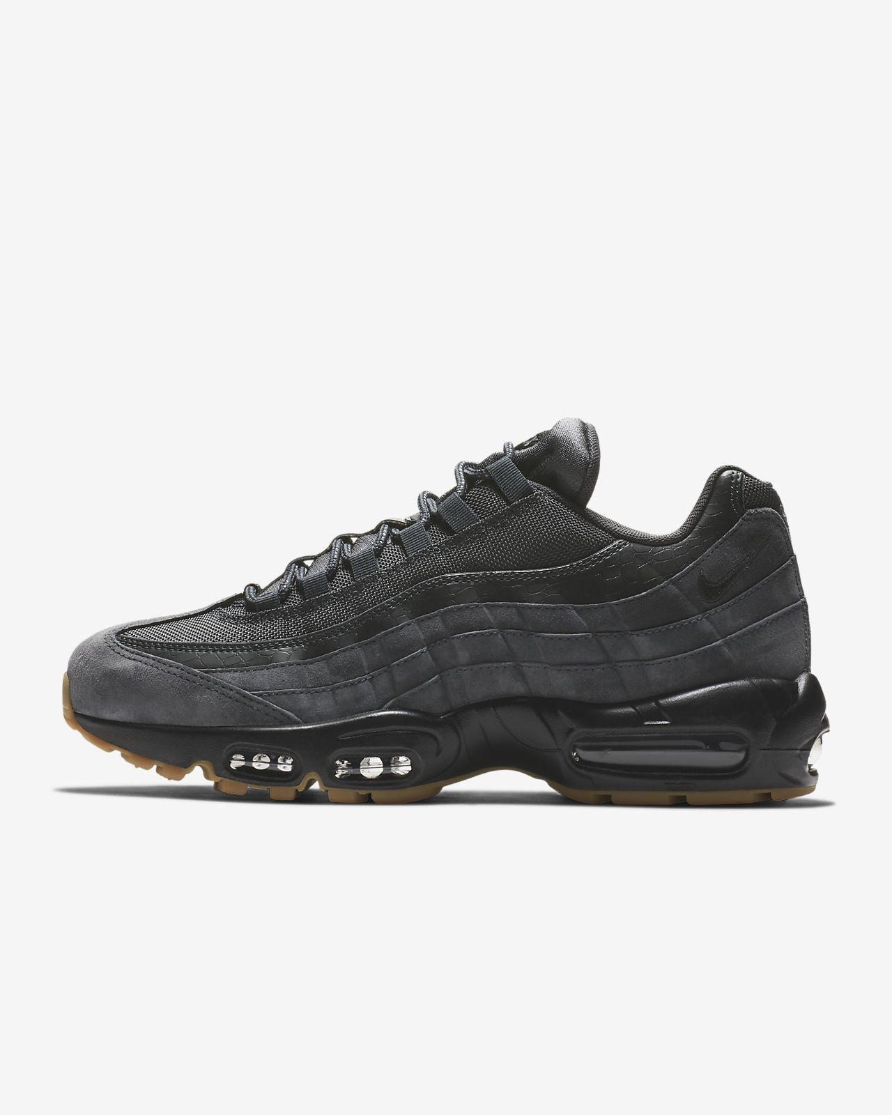 Мужские кроссовки Nike Air Max 95 SE