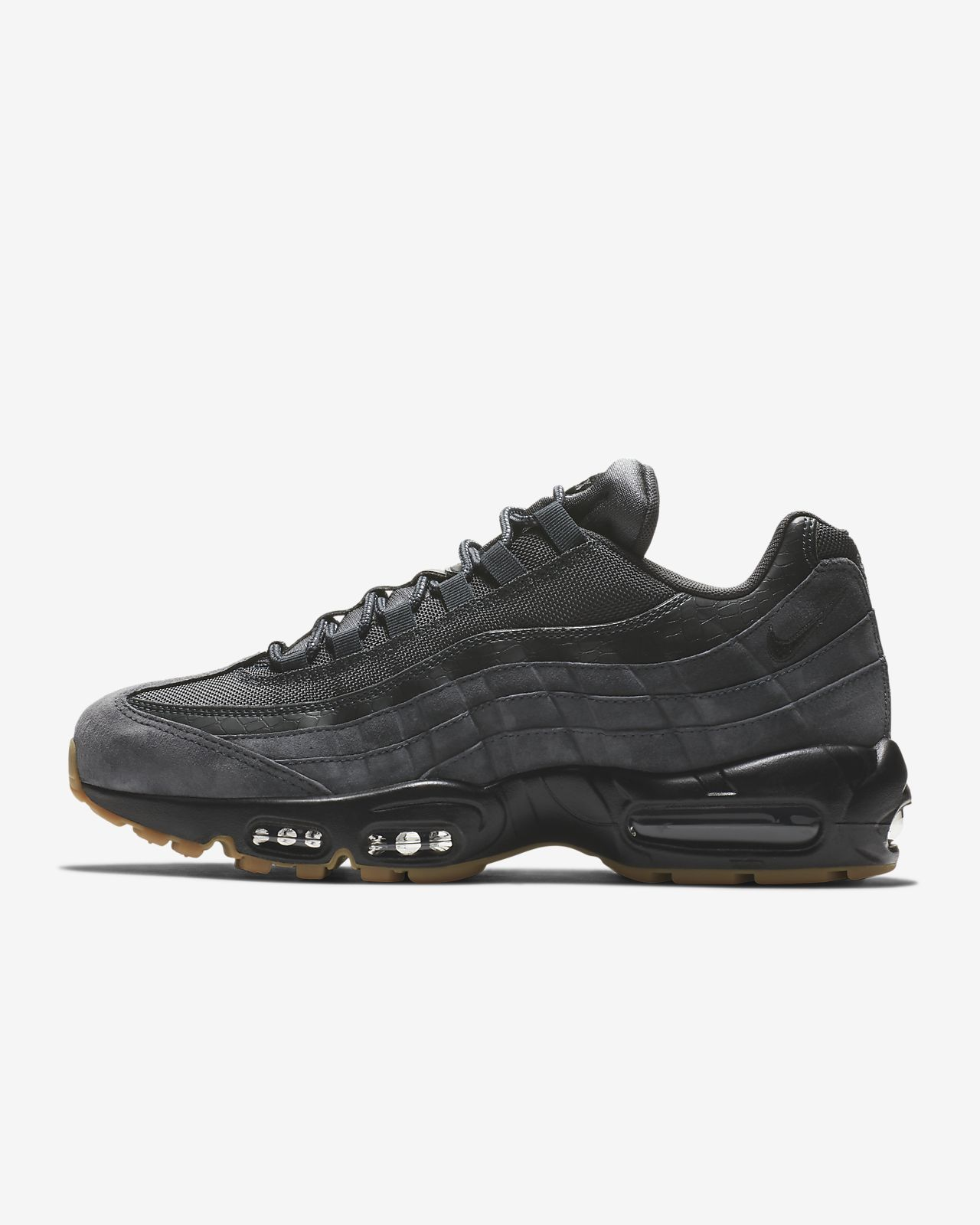Nike Air Max 95 SE Men s Shoe. Nike.com GB 75c4a343791e