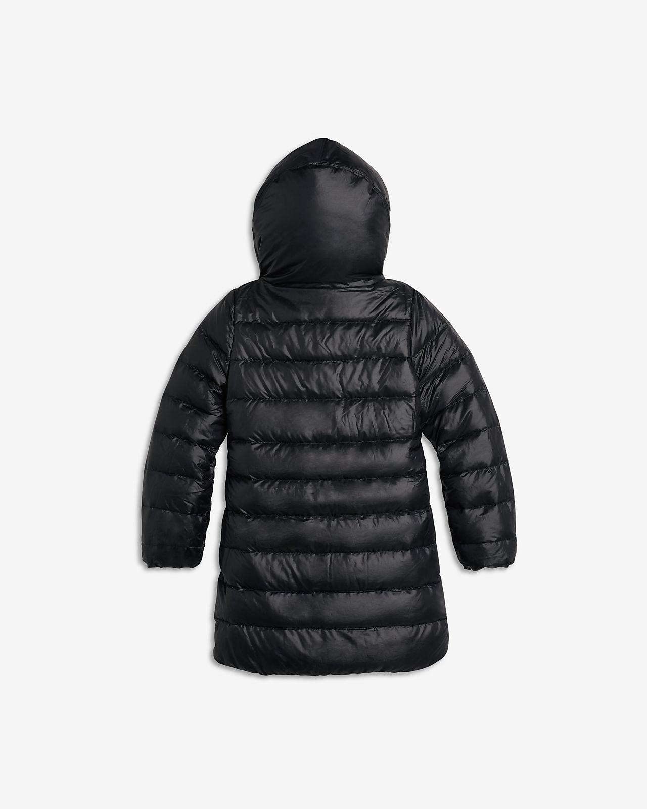 b425121ce Nike Sportswear Older Kids' (Girls') Down Jacket. Nike.com CA