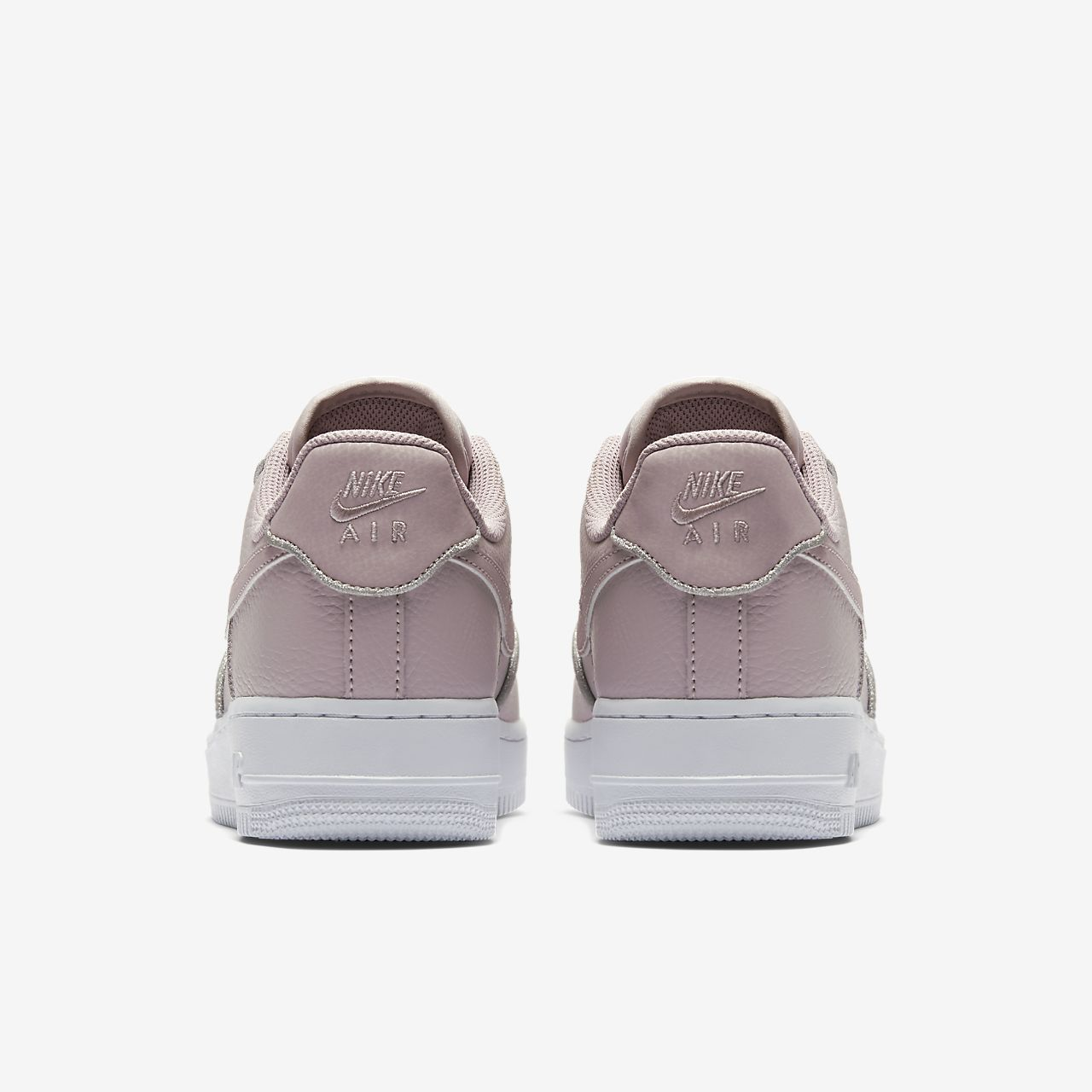 scarpe nike air force con brillantini