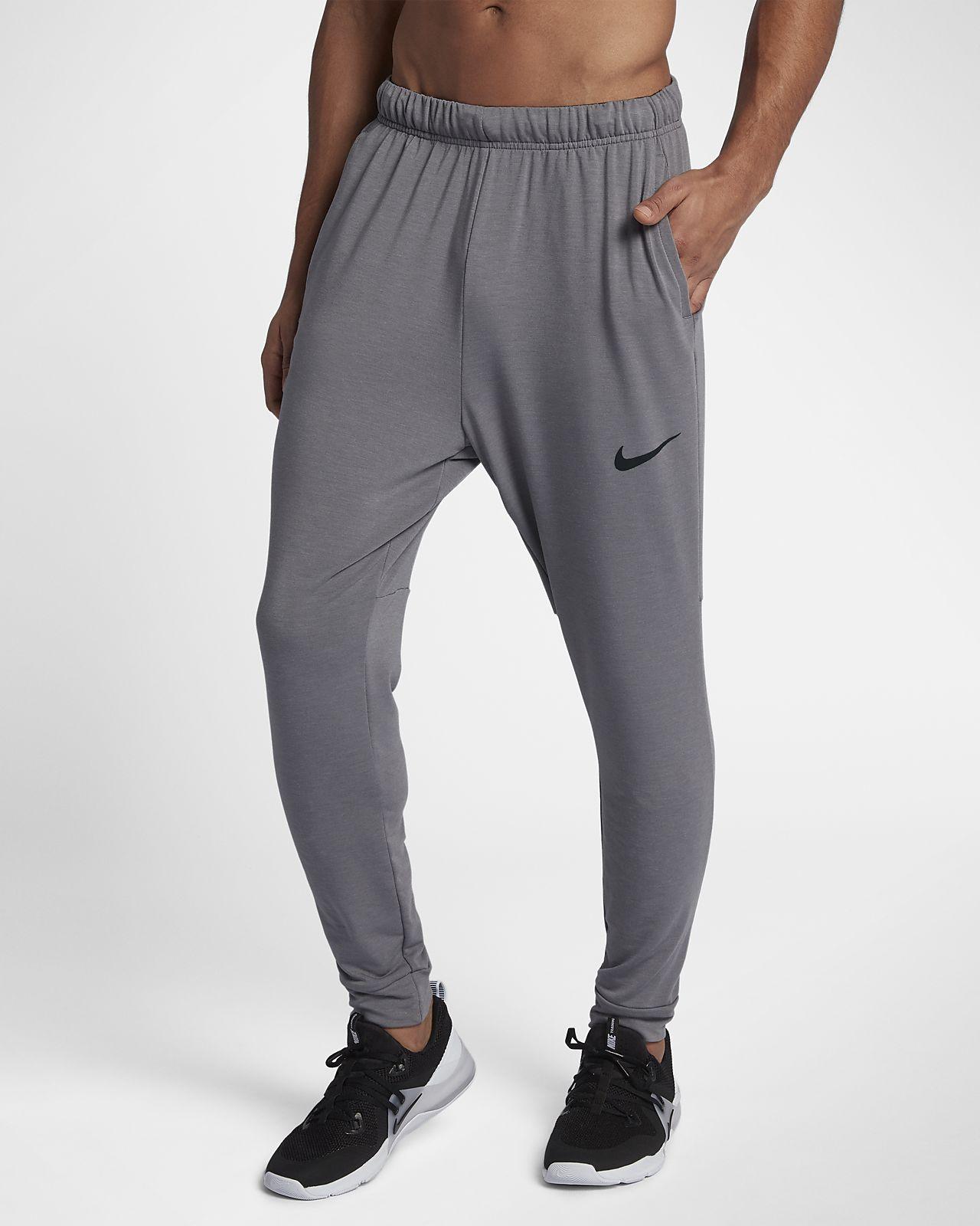 fbc50e2b48fb8 Nike Dri-FIT Men's Training Trousers. Nike.com NO