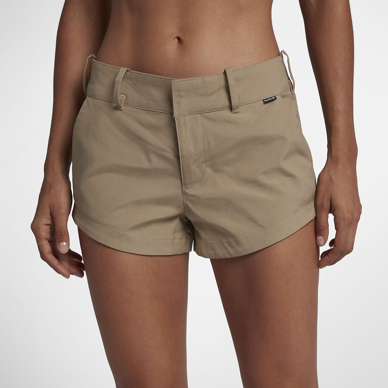 Hurley Lowrider Chino Women's Walkshorts