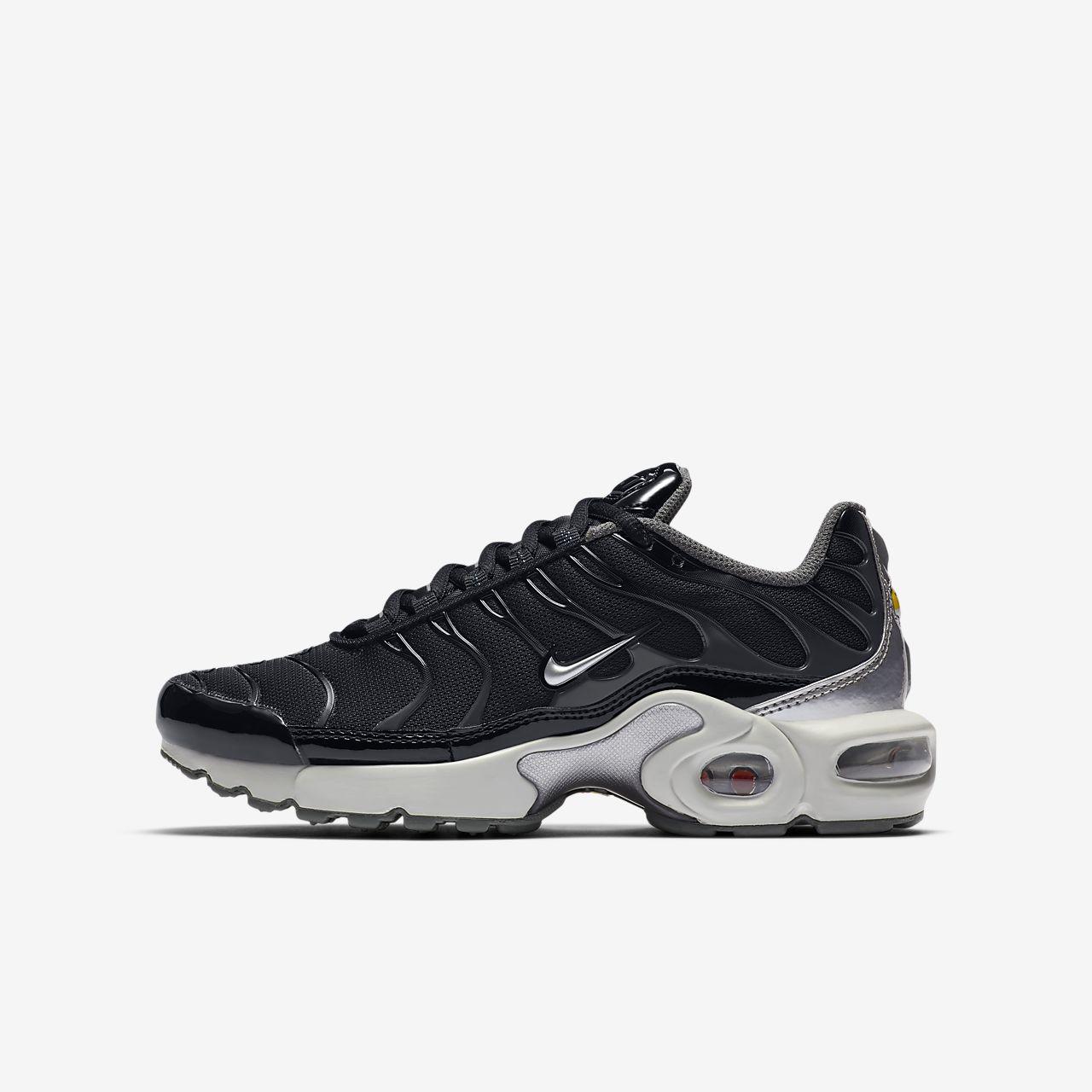 Nike Air Max Plus Y2K Older Kids' Shoe