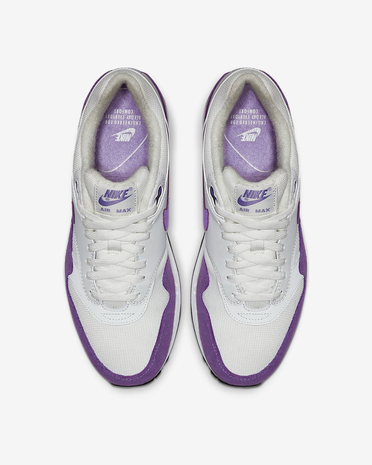 huge discount 91f4e 50bd5 ... Nike Air Max 1 Damesschoen