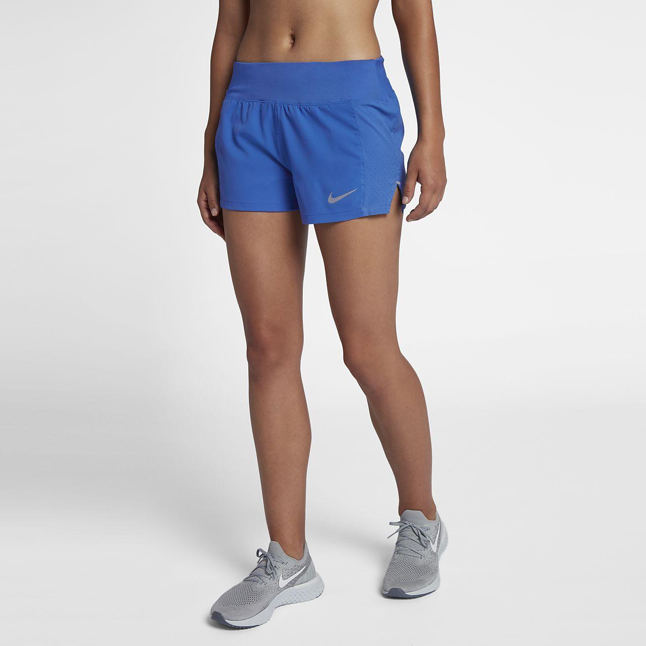 "Nike Women's 3"" Running Shorts"