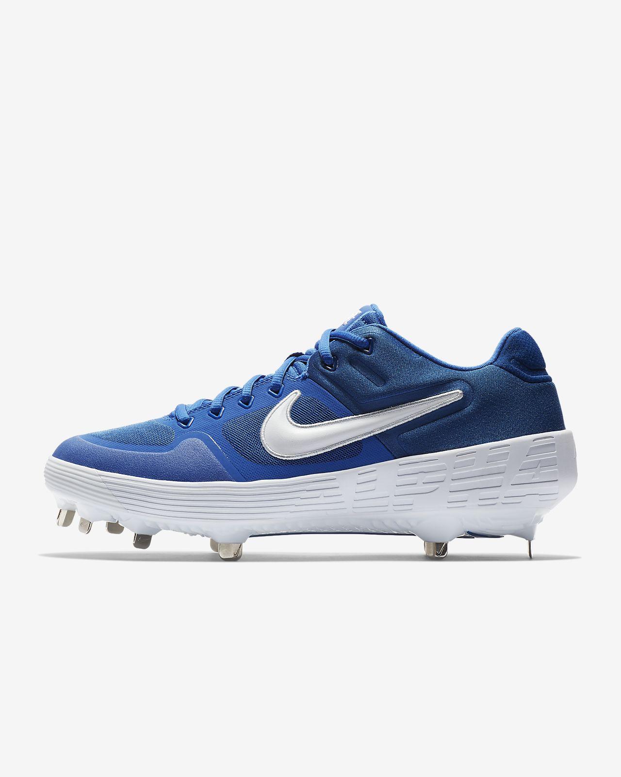 caa58c1206c Nike Alpha Huarache Elite 2 Low Baseball Cleat. Nike.com