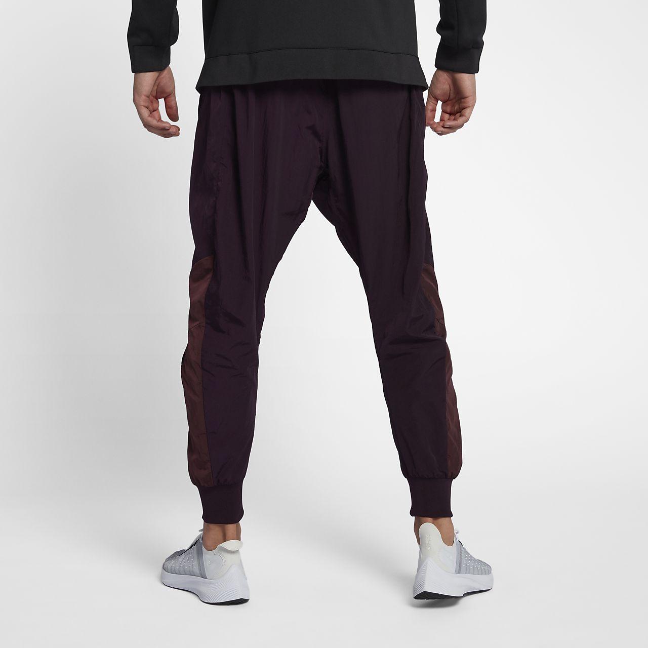4802d4452 Nike Sportswear NSW Men s Woven Joggers. Nike.com CA