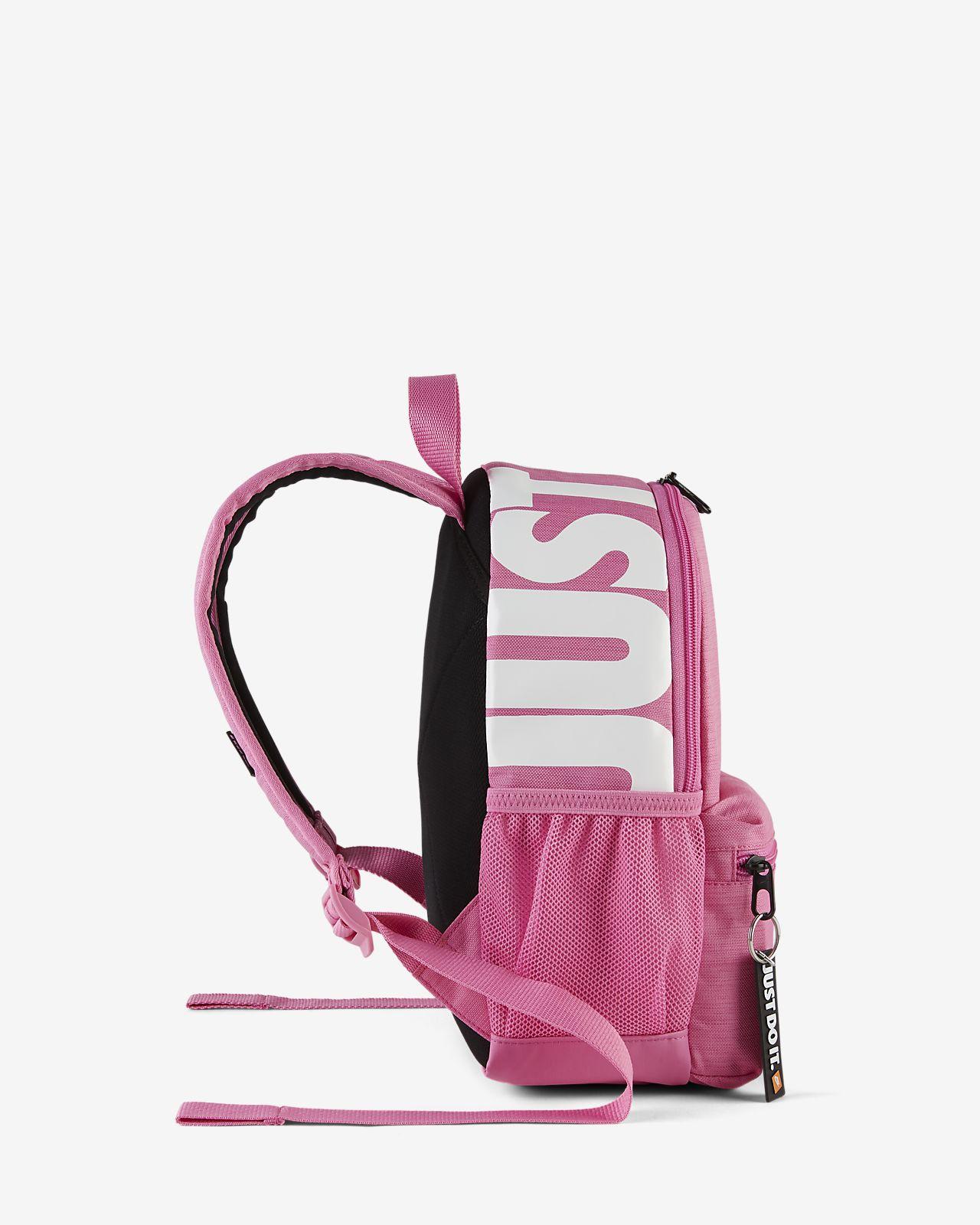 f701af5a3d9 Nike Brasilia Just Do It Kids' Backpack (Mini)