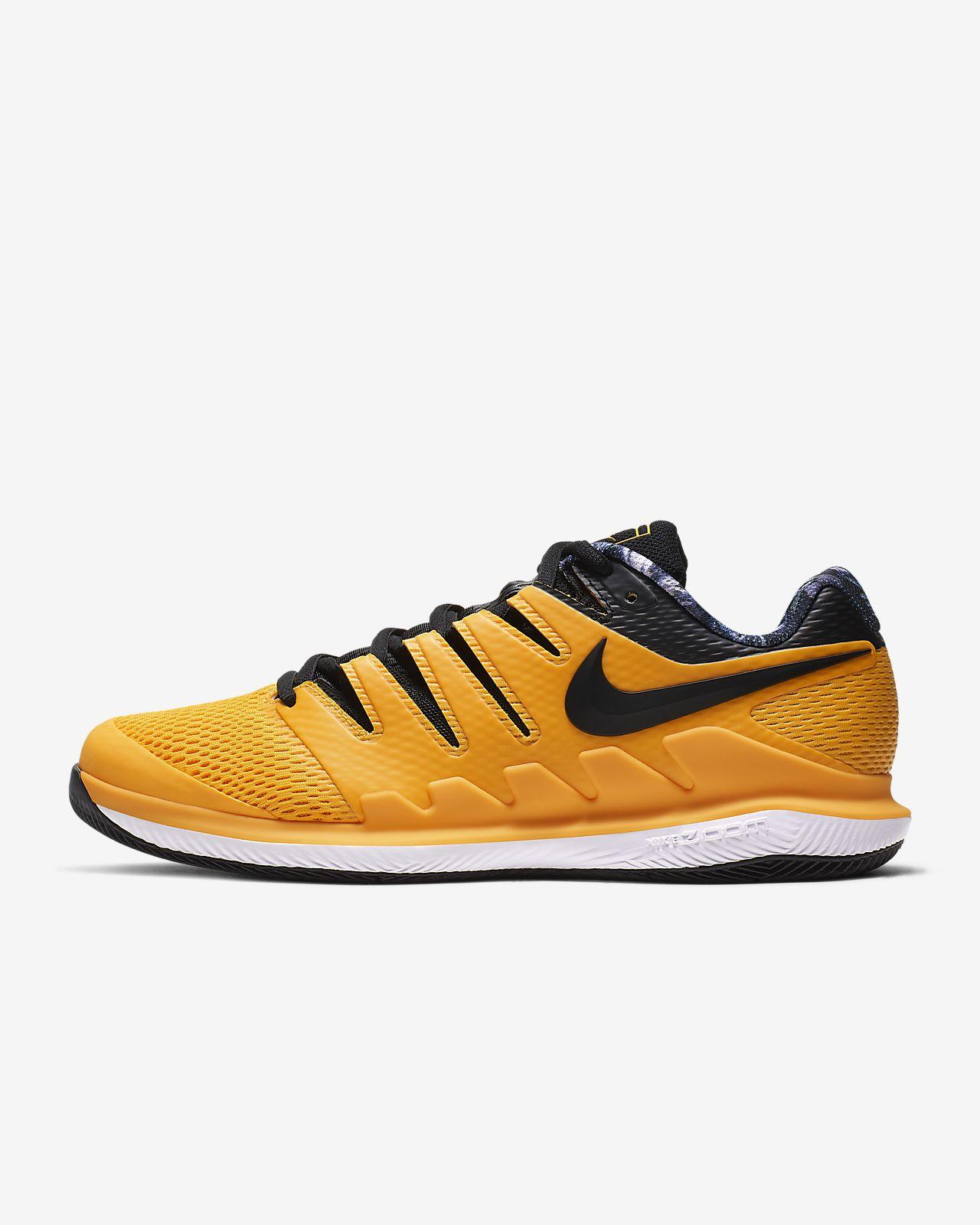 Pánská tenisová bota NikeCourt Air Zoom Vapor X na tvrdý povrch