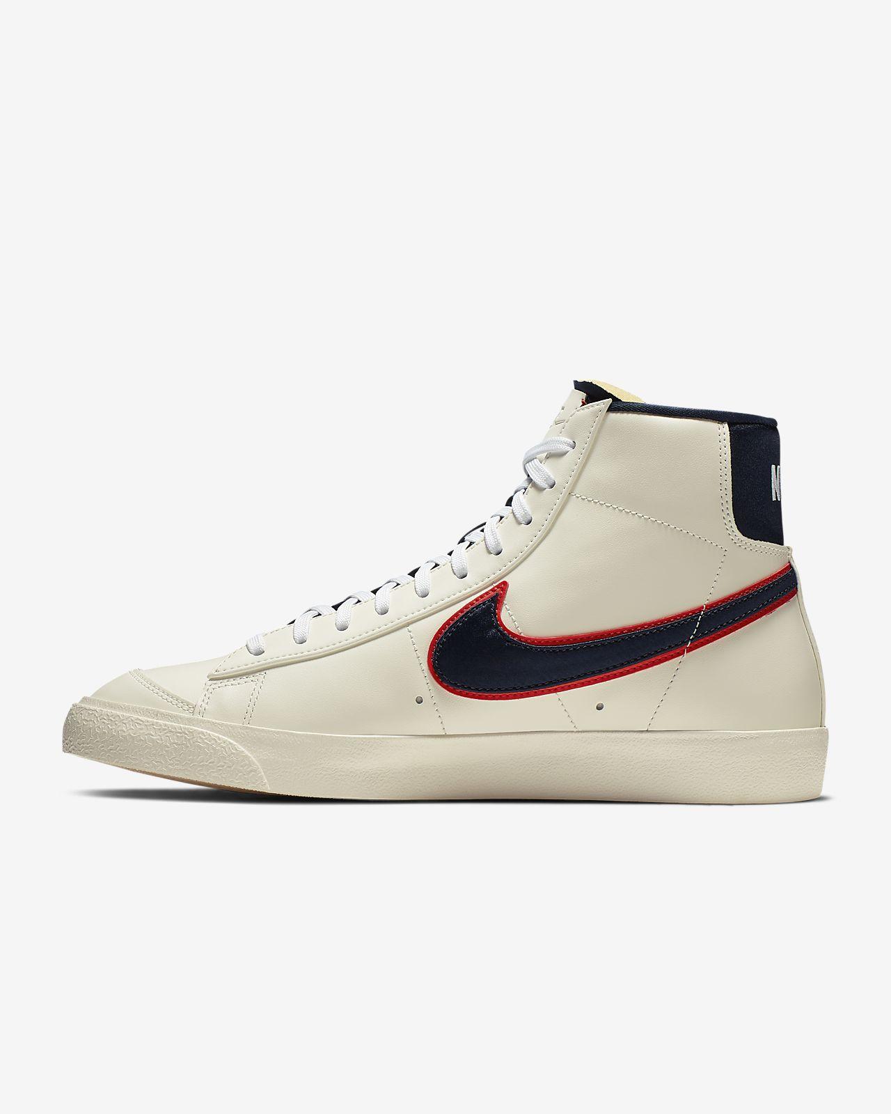 Nike Blazer Mid '77 Vintage QS Men's Shoe