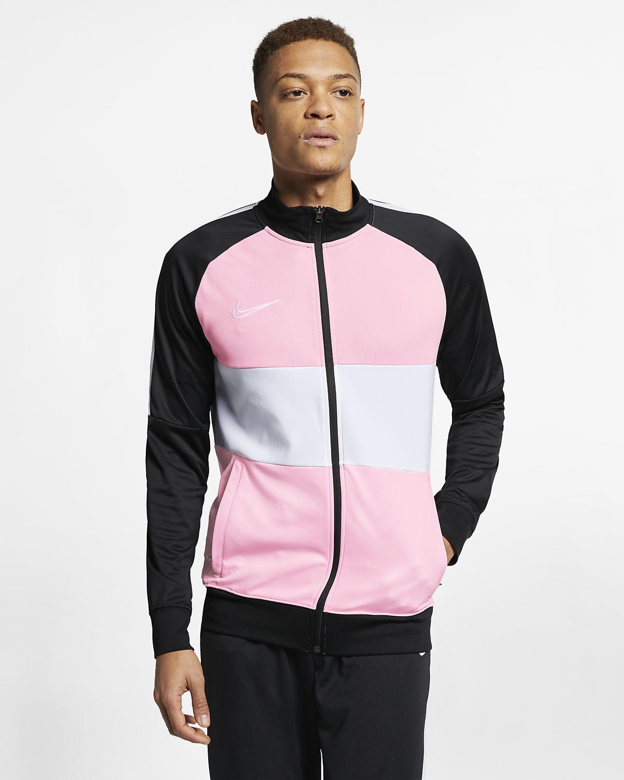 Nike Dri-FIT Academy Men's Football Jacket