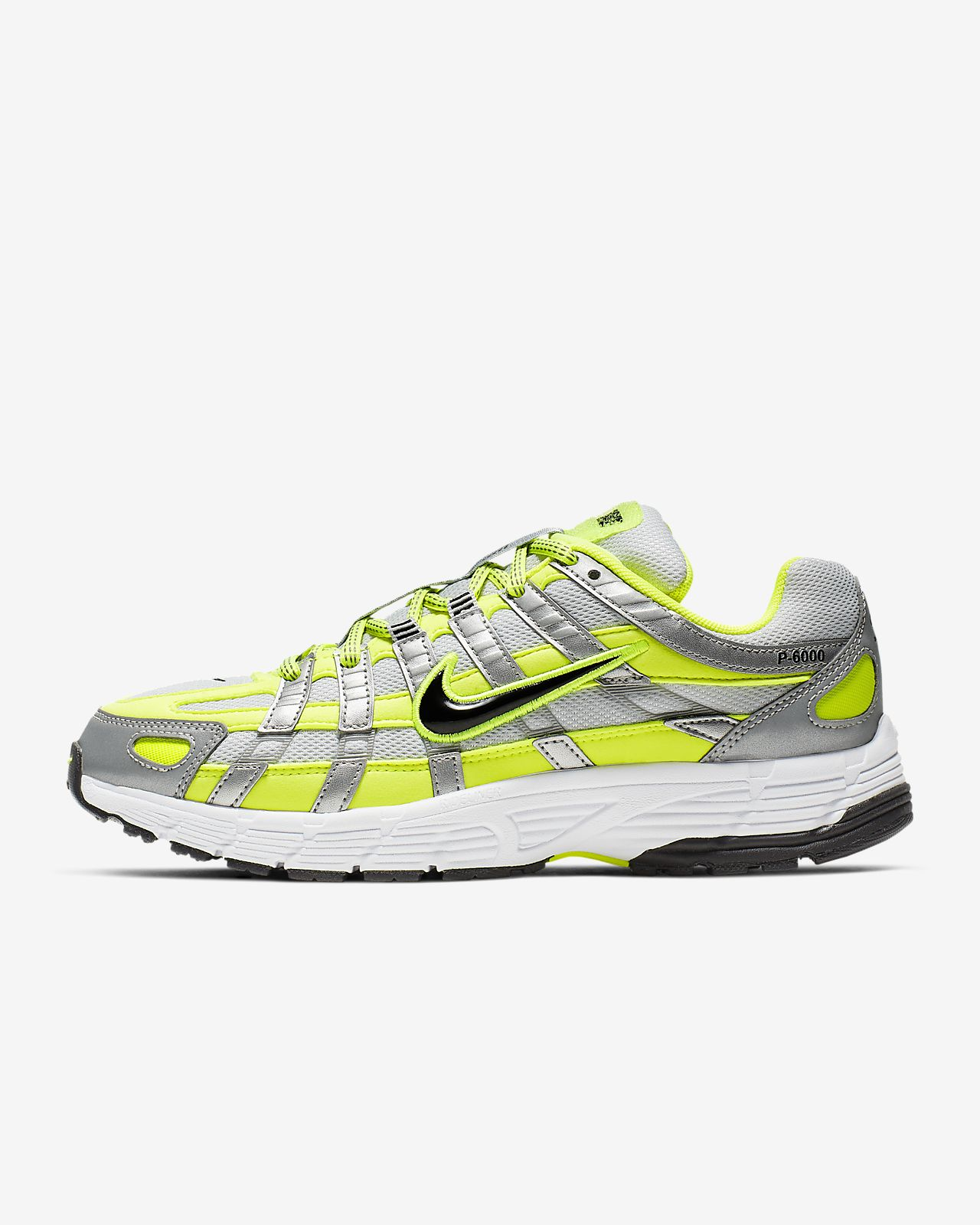 Dámská bota Nike P-6000 Concept