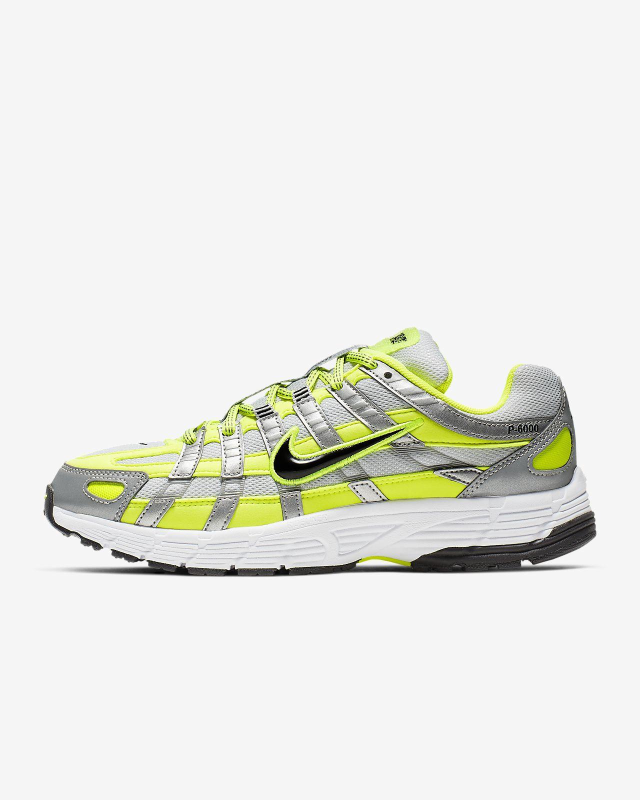 Nike P-6000 Concept női cipő