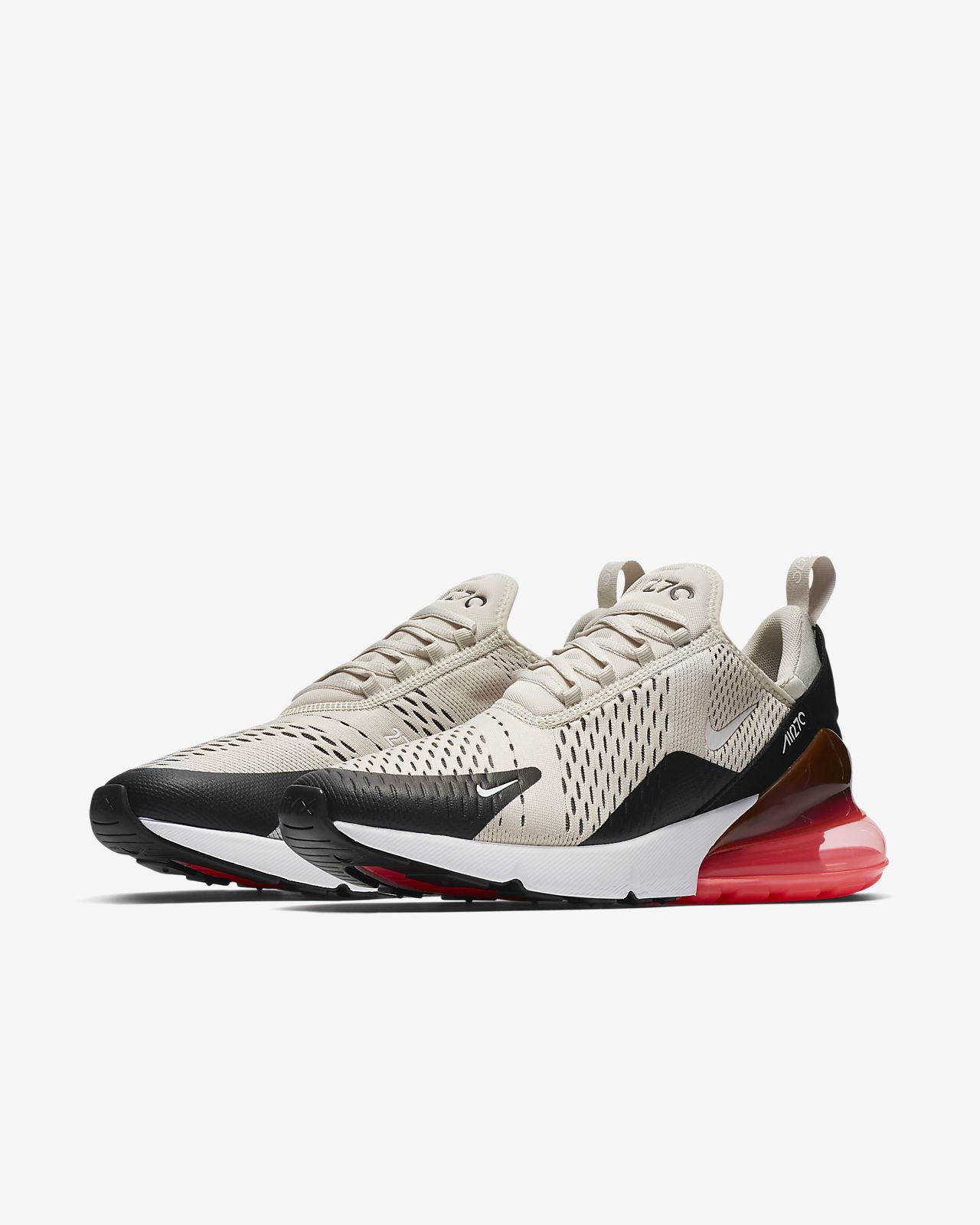 7ceaa2efb11d6 Nike Air Max 270 Men's Shoe. Nike.com GB