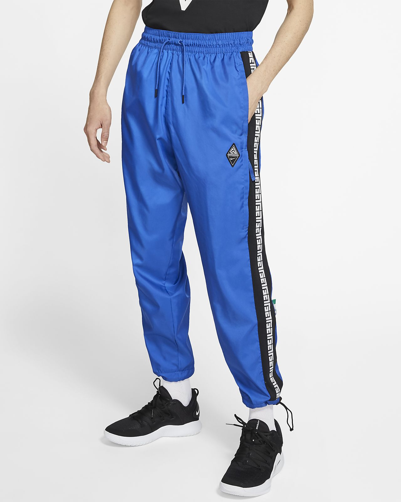 Giannis 男款籃球運動褲