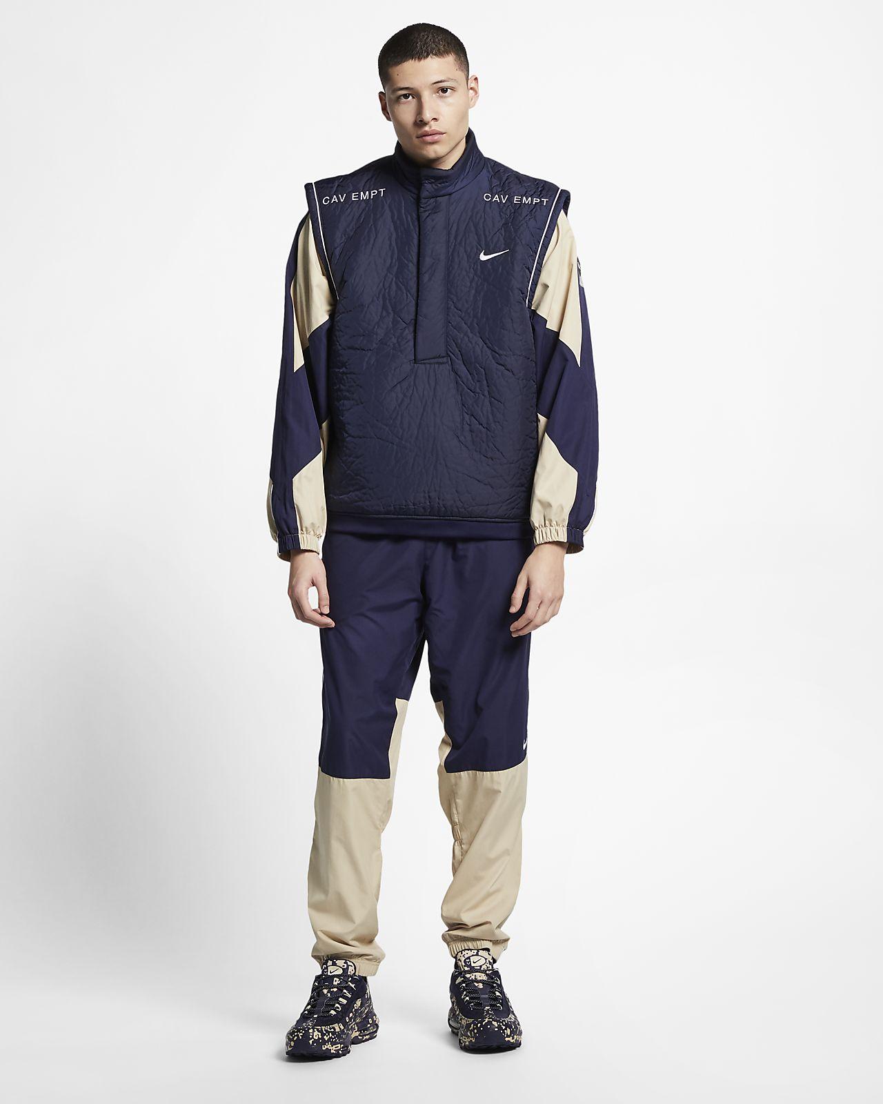 Nike x Cav Empt vest til herre