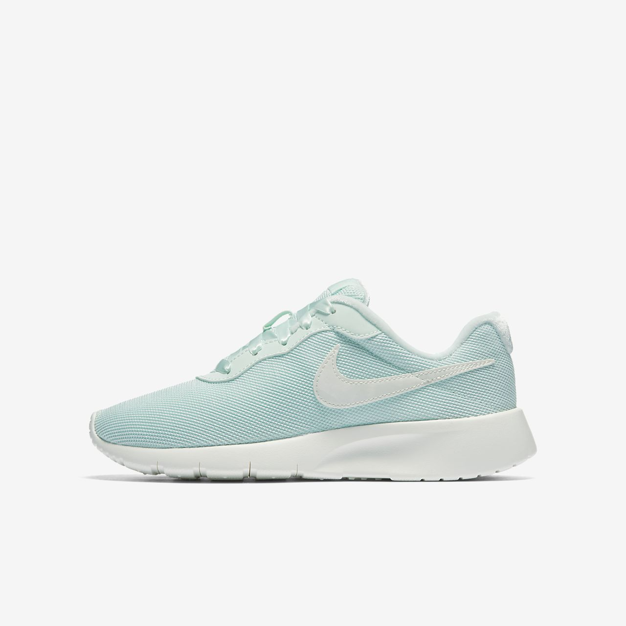 nike tanjun racer aqua blue sneakers nz