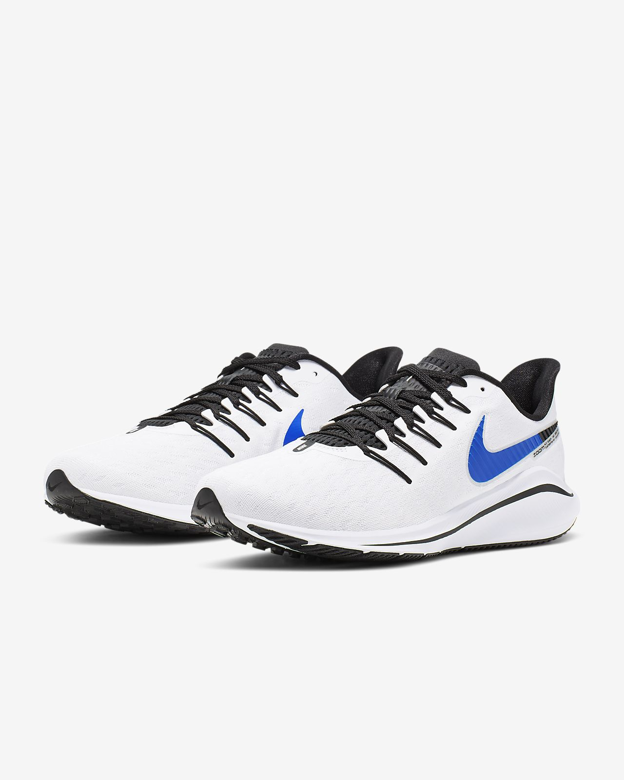 casual shoes outlet on sale sale retailer Nike Air Zoom Vomero 14 Men's Running Shoe
