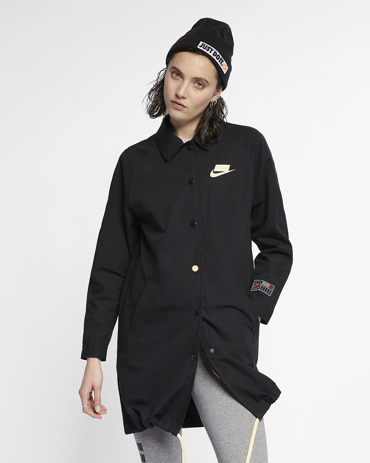 Nike Sportswear NSW kabát