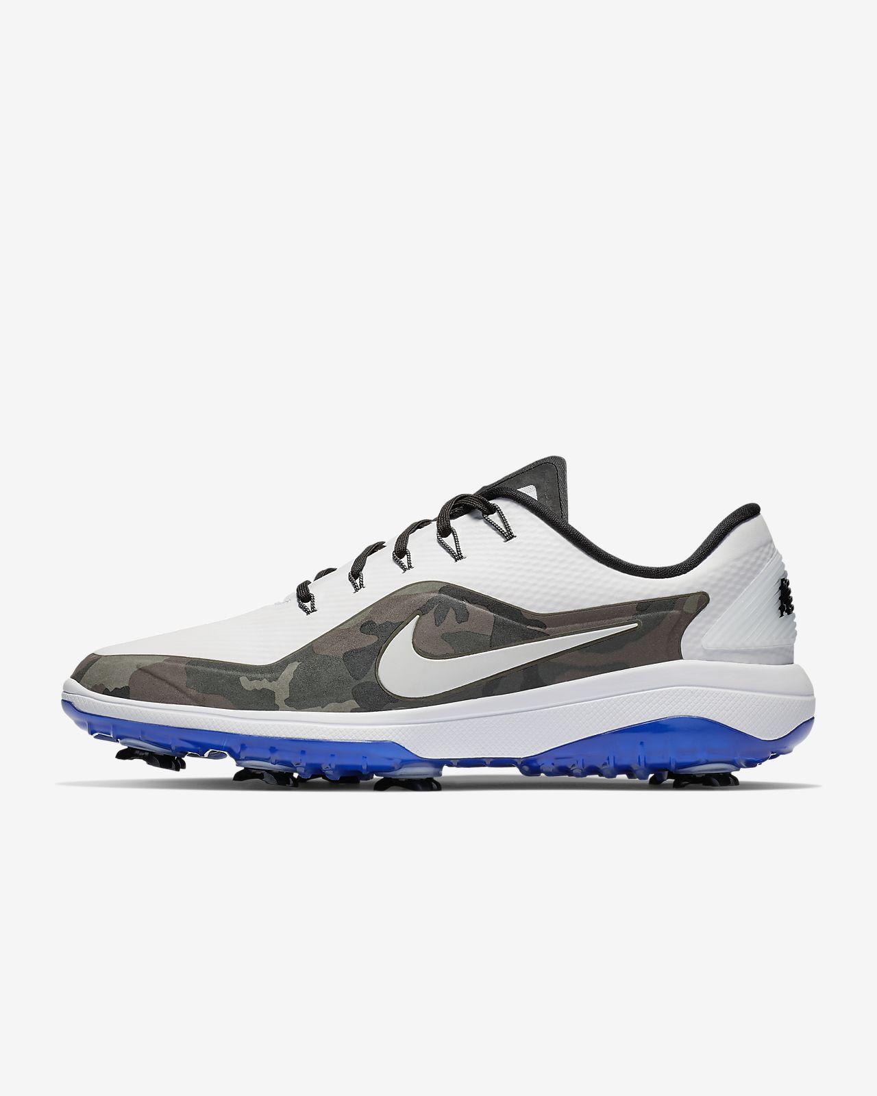 Sapatilhas de golfe Nike React Vapor 2 NRG para homem. Nike.com PT 50c5d6c9bd6