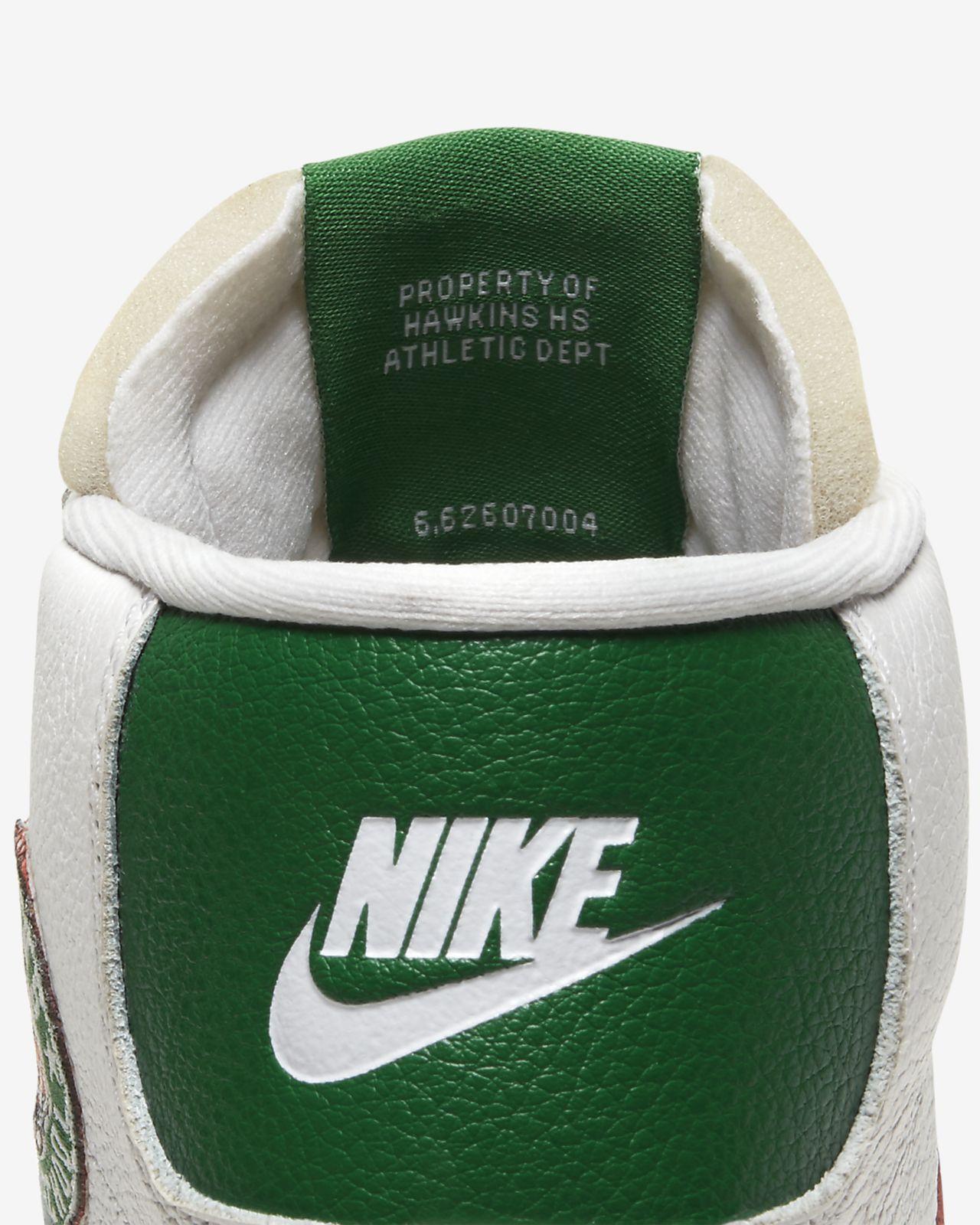 Sko Nike x Hawkins High Blazer Mid för män