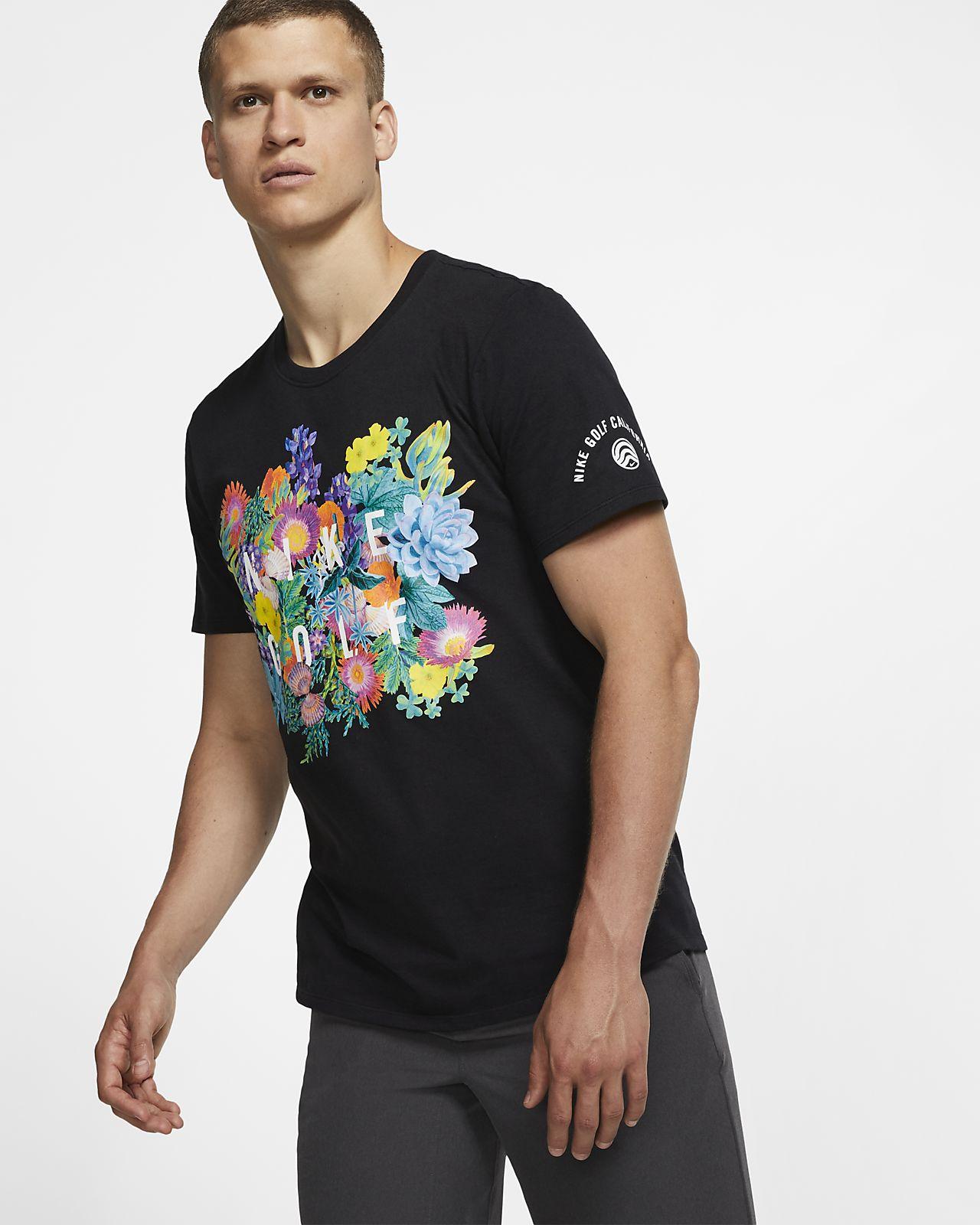 bc332d48d7 Nike Men's Golf T-Shirt