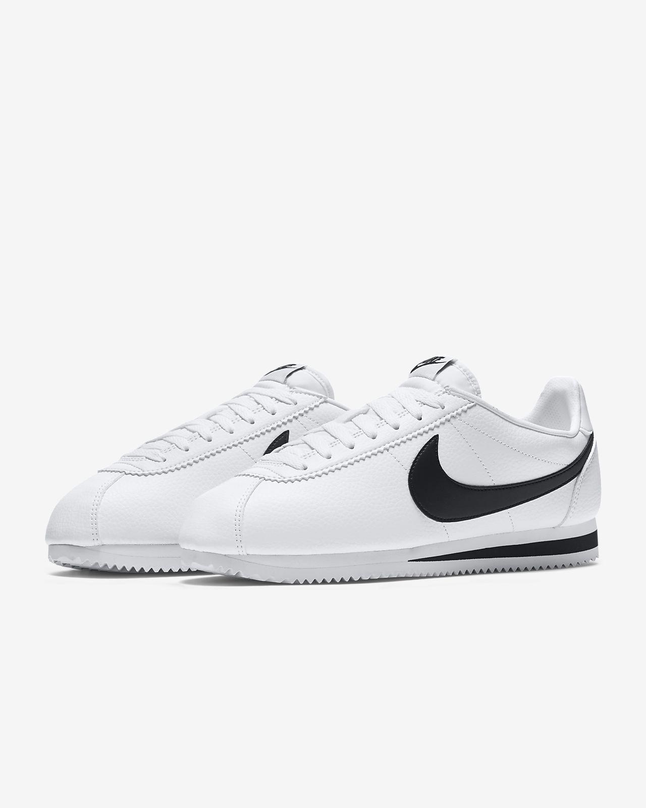 fa3bf611c Nike Classic Cortez Men's Shoe. Nike.com IN