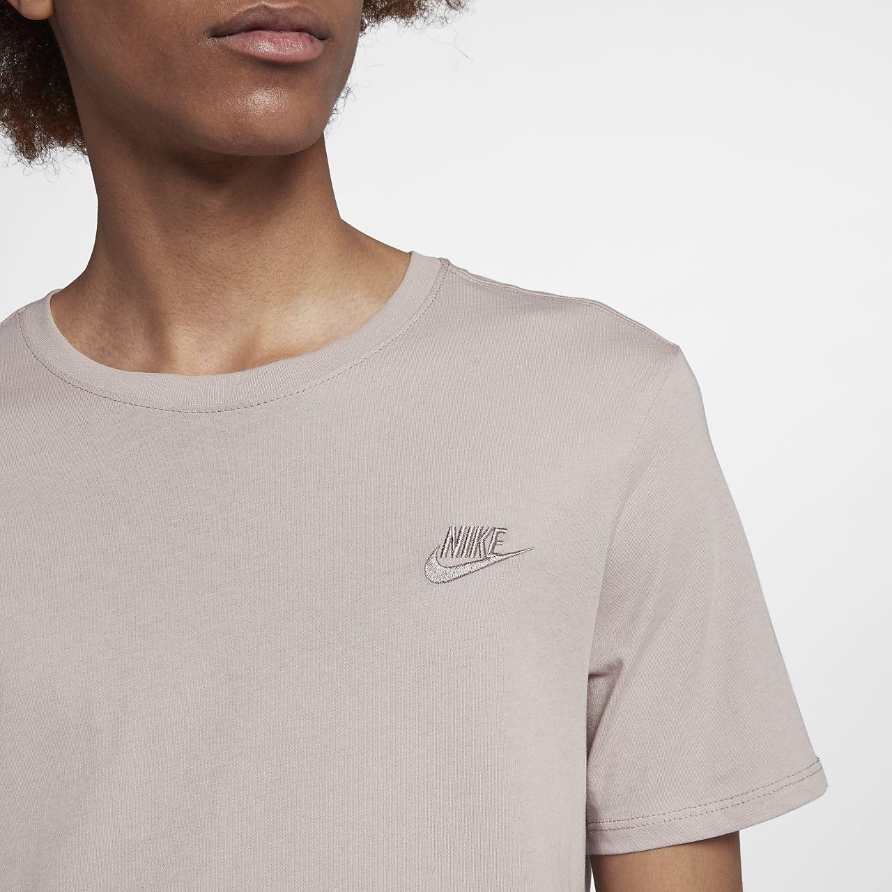 nike shirt beige
