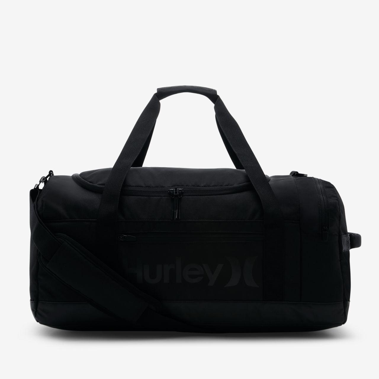 Low Resolution Hurley Renegade Duffel Bag Hurley Renegade Duffel Bag