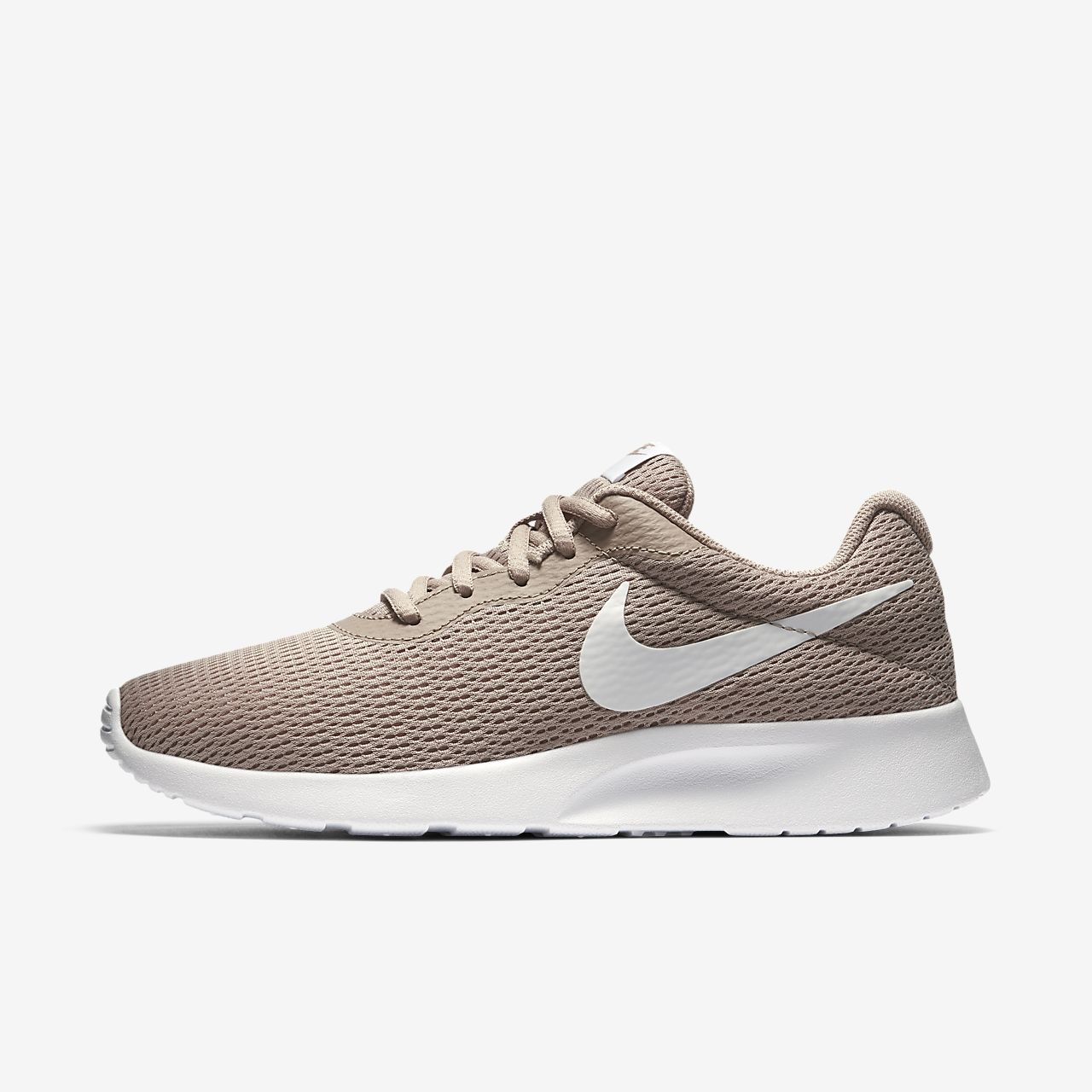 nike tanjun ladies trainers white nz