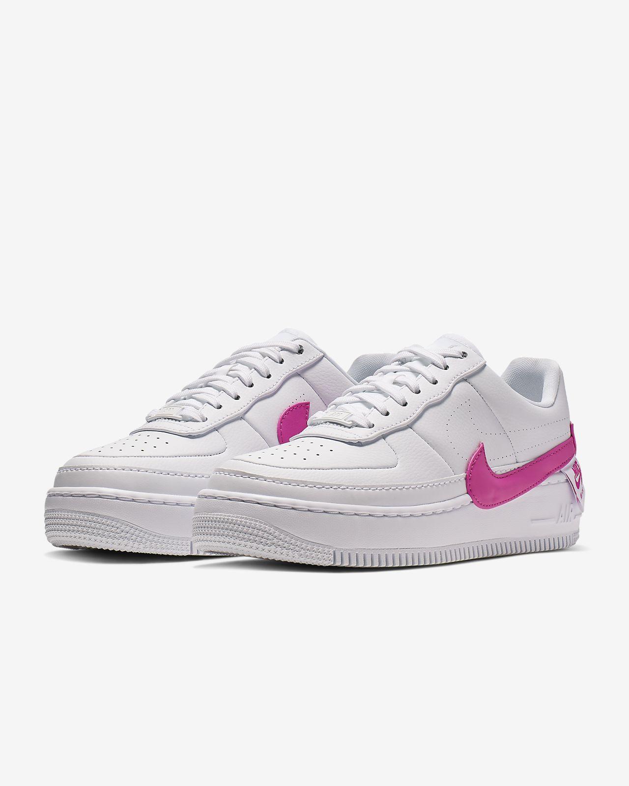 1bd6bafd Кроссовки Nike Air Force 1 Jester XX. Nike.com RU