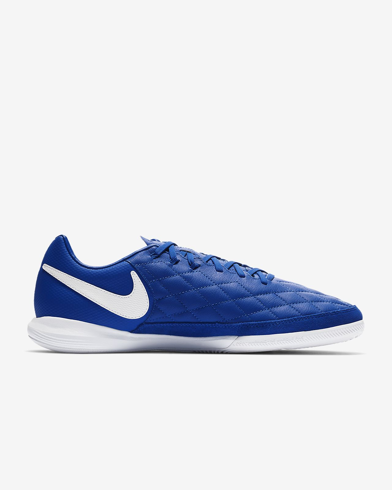 detailed look 3351d d41f7 ... Nike TiempoX Lunar Legend VII Pro 10R Indoor Court Soccer Shoe