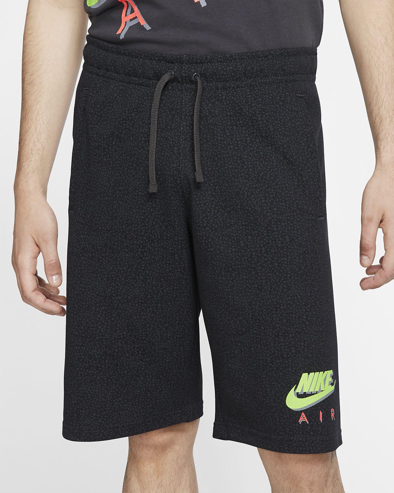 Ανδρικό εμπριμέ σορτς Nike Sportswear