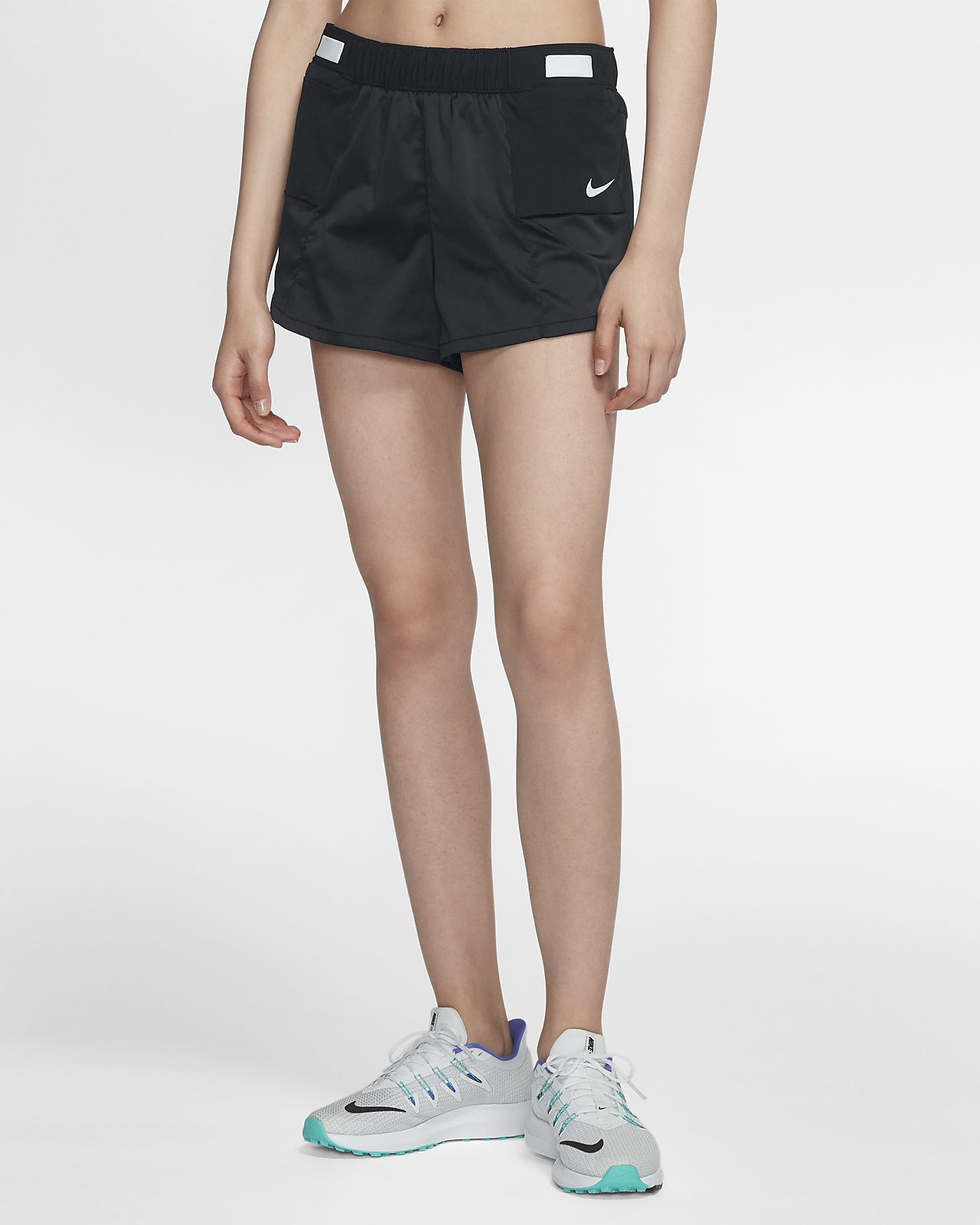 Nike Tempo Lux 女子跑步短裤