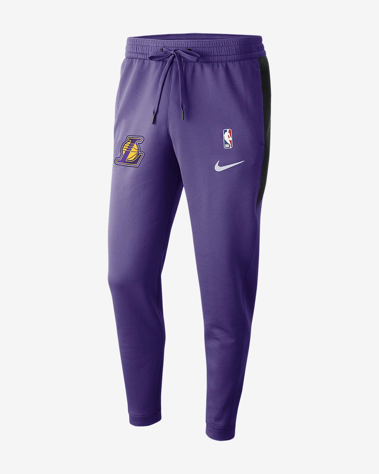 Angeles Showtime Pantalon Los Pour Flex Homme Nike Therma Lakers Nba qCwCEPf