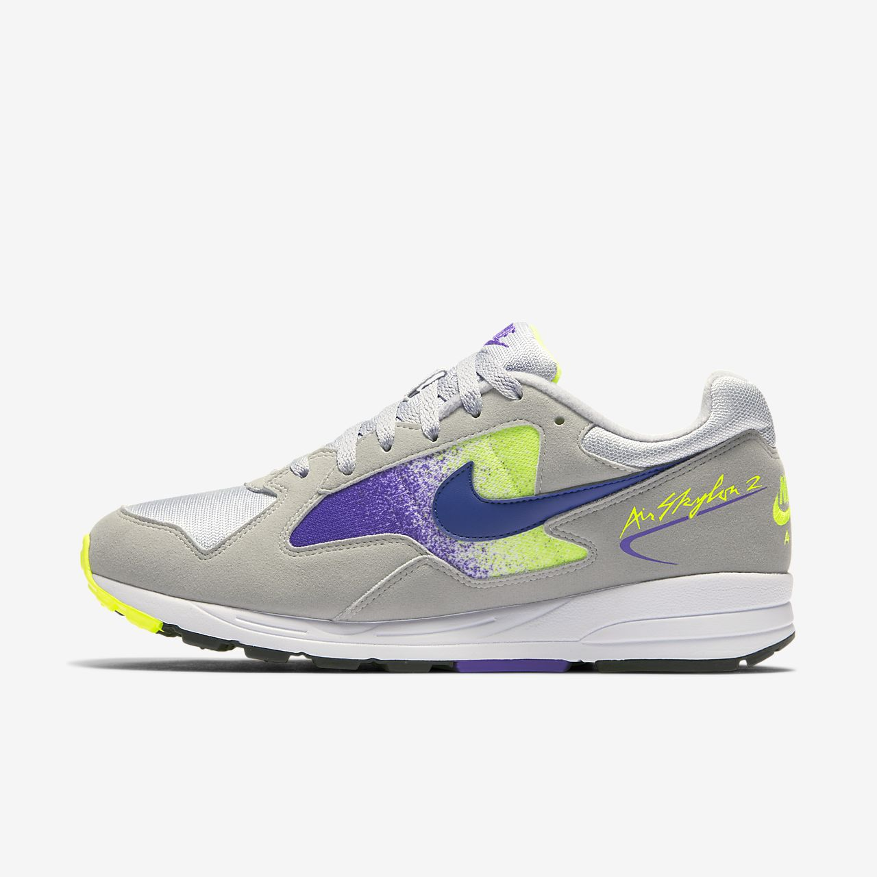 meet ee7d8 4dc93 ... Scarpa Nike Air Skylon II - Uomo