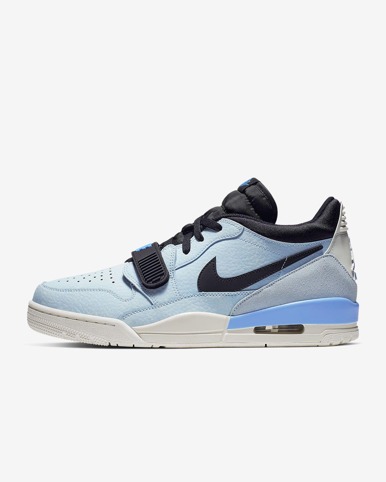 Air Jordan Legacy 312 Low 男子运动鞋