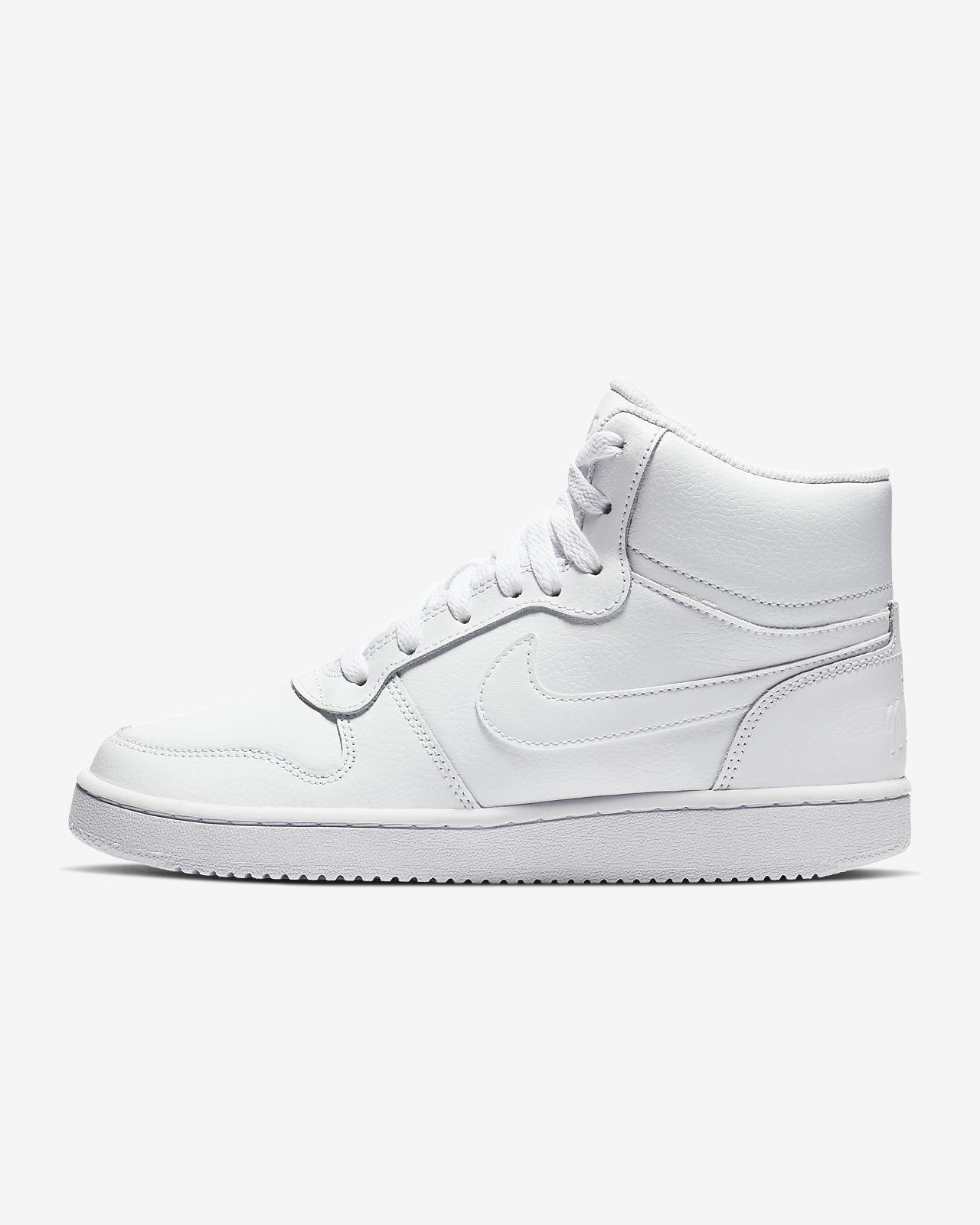 Nike chaussures de basketball wmns ebernon mi prem femmes