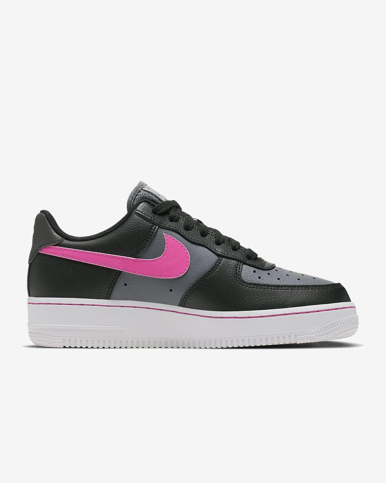 Force Zapatillas Mujer Nike 1 Air Low 4ARq35LScj