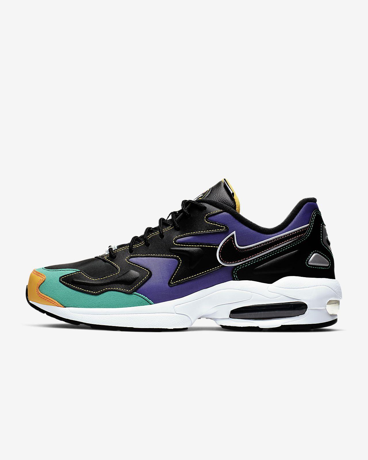 Nike Air Max2 Light Premium Men's Shoe