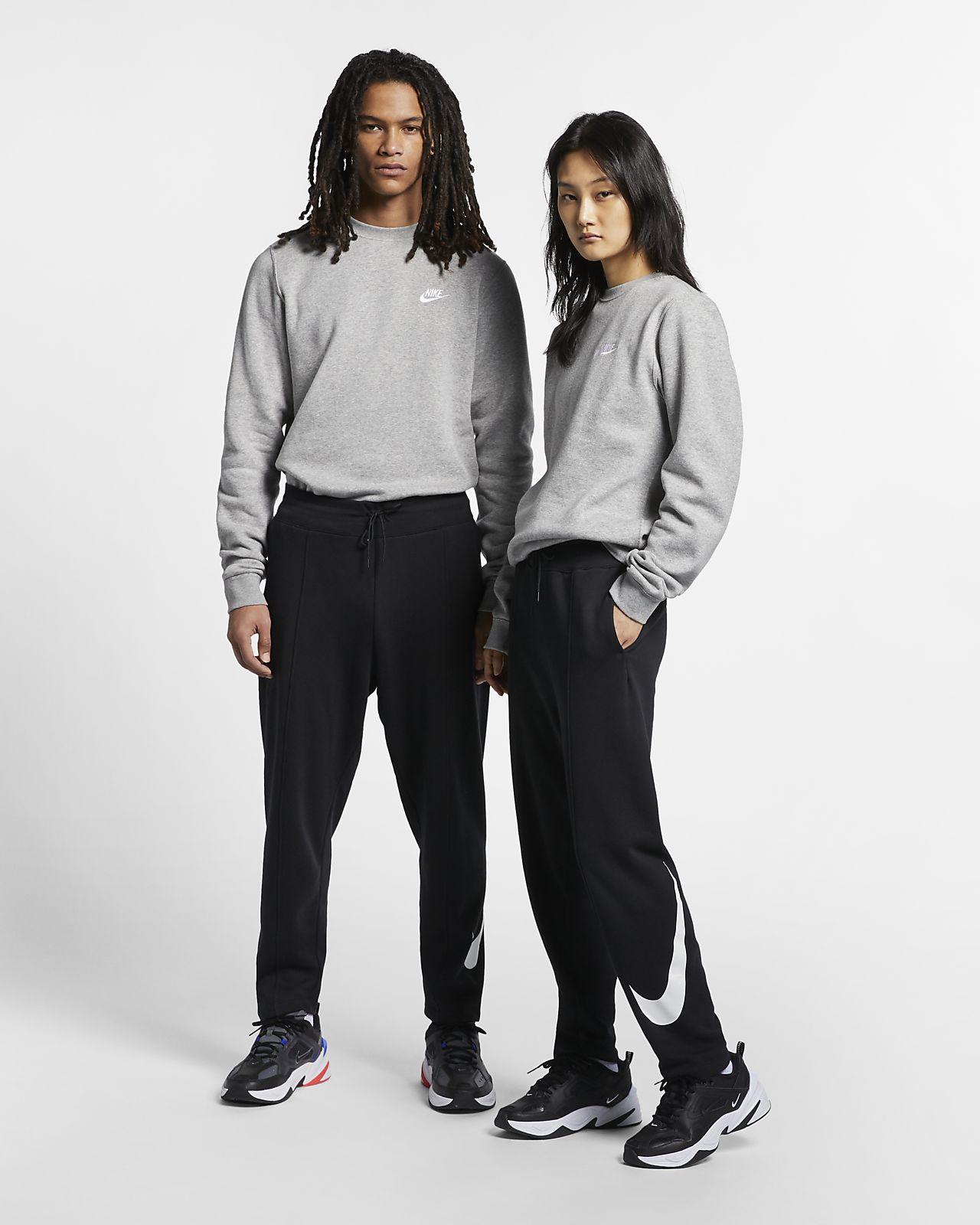 Nike Sportswear Swoosh French Terry Pants