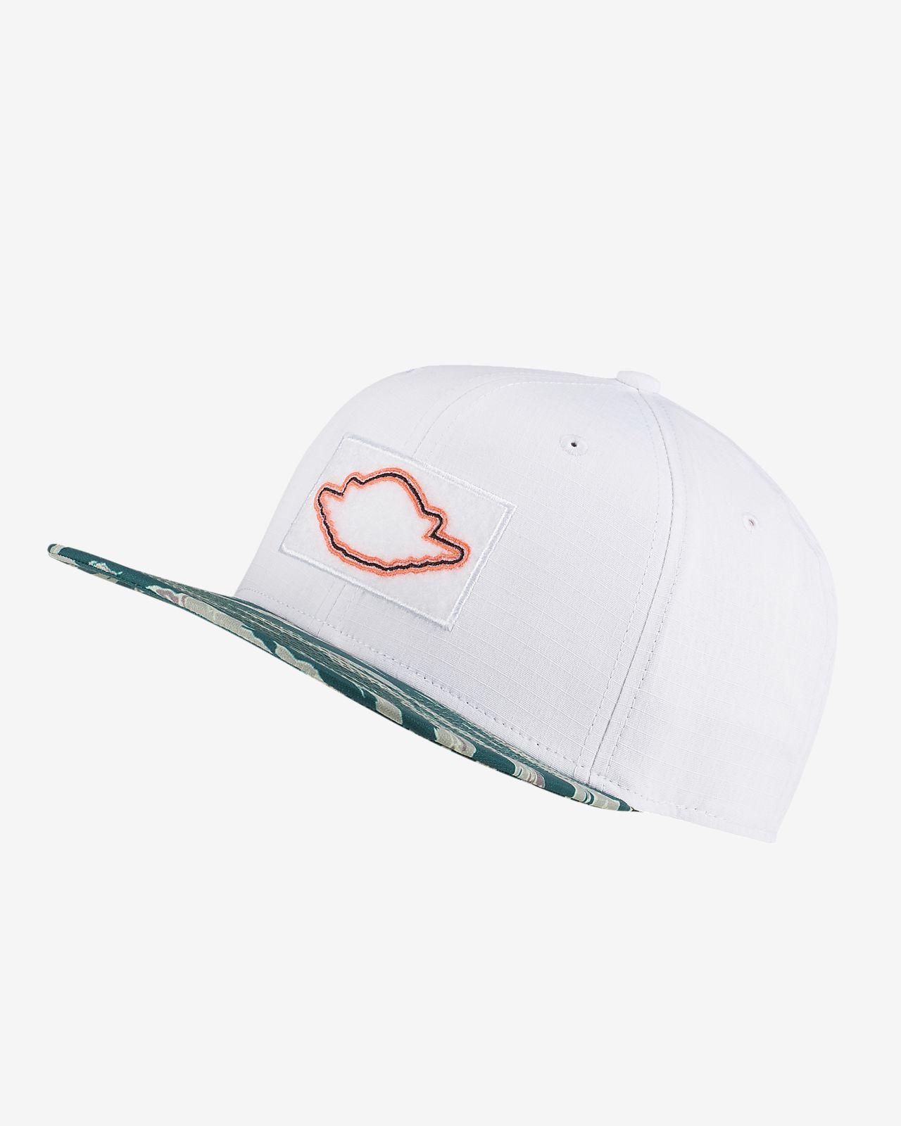 หมวก Jordan Pro City of Flight 2.0