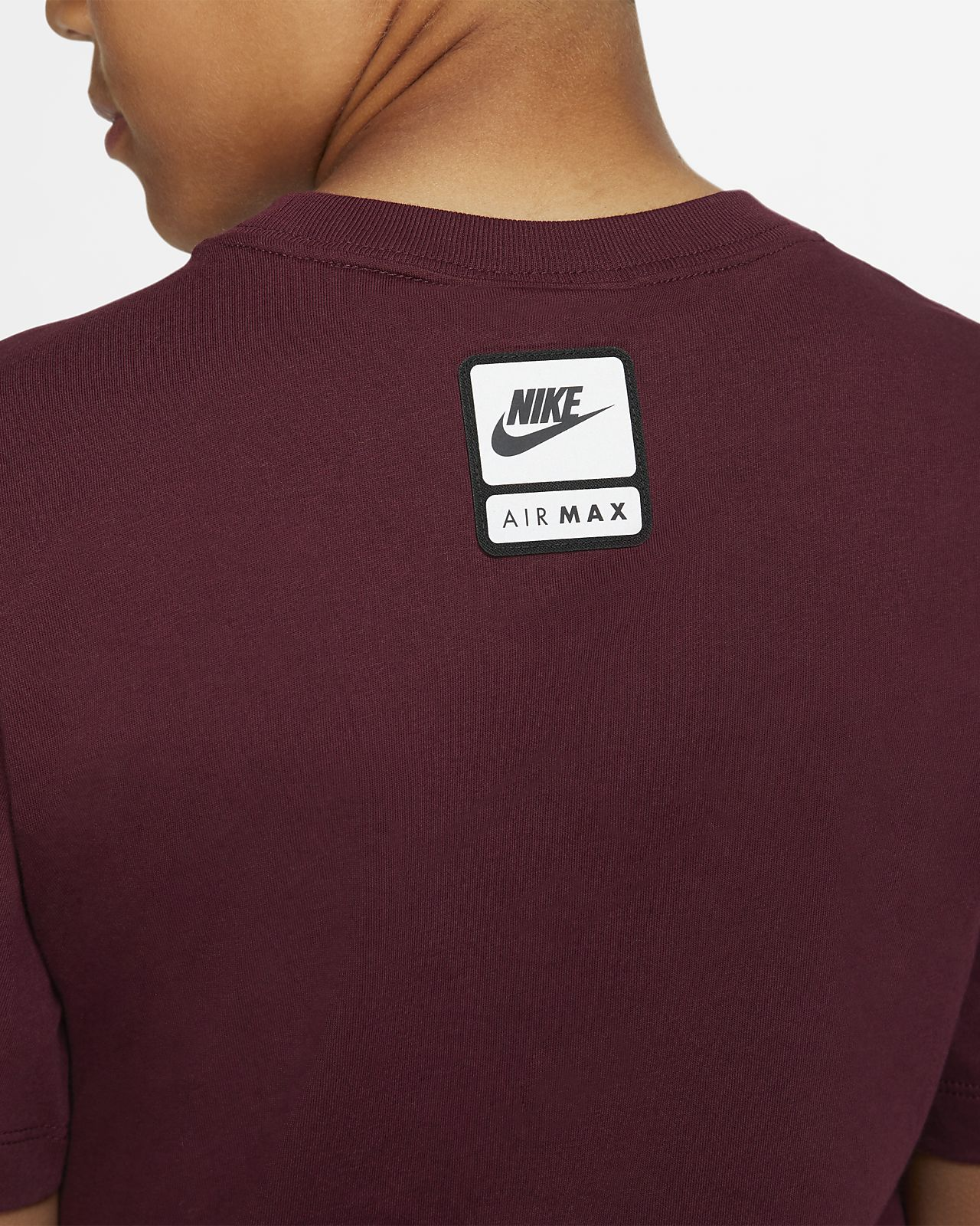 Nike Sportswear Air Max T Shirt für ältere Kinder