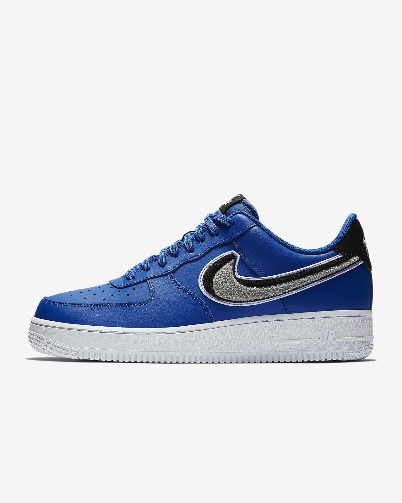nike air force 1 basse. Modren Air Nike Air Force 1 Low 07 LV8 Menu0027s Shoe Throughout Basse 0