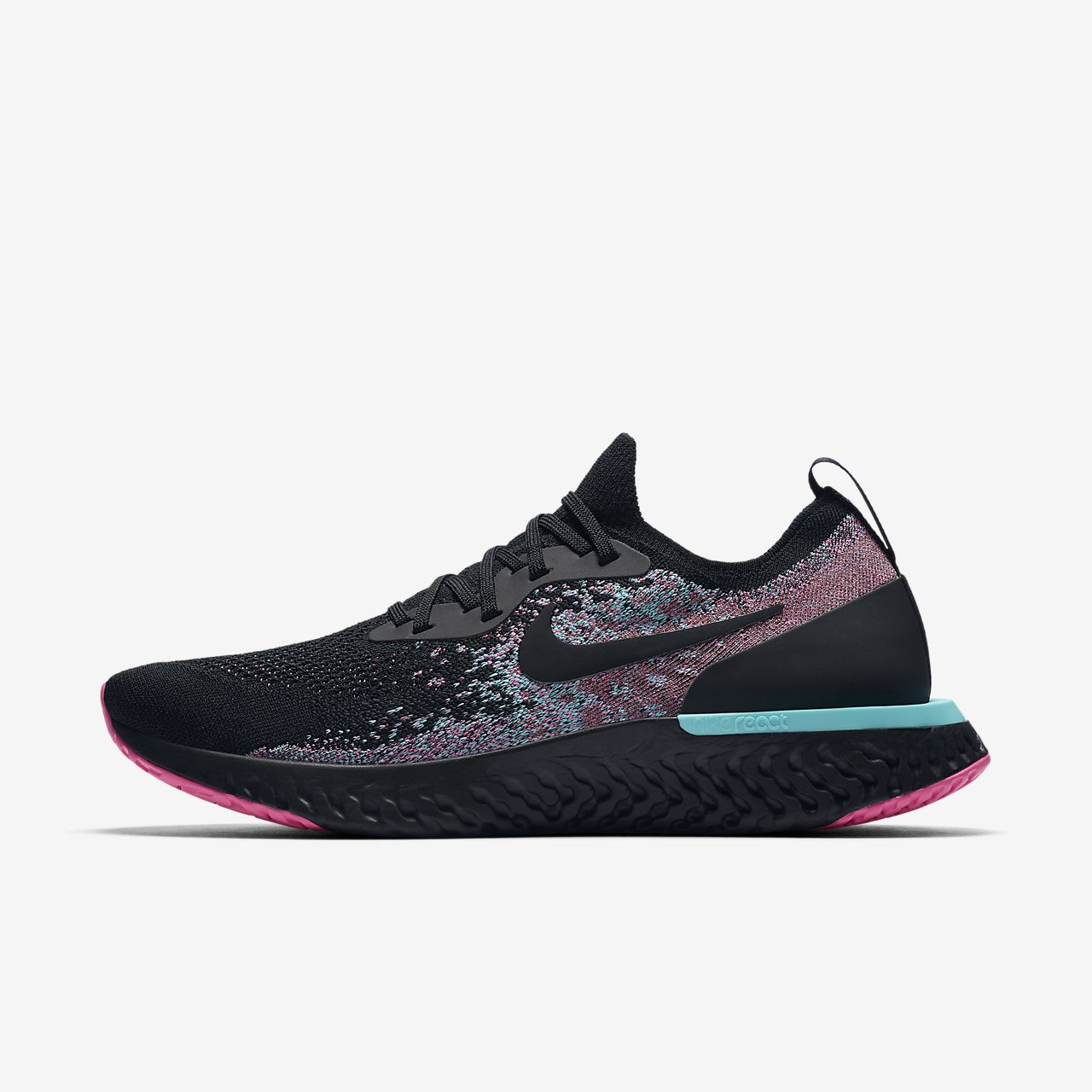 060a9d34a88 Nike Epic React Flyknit 1 Men s Running Shoe. Nike.com