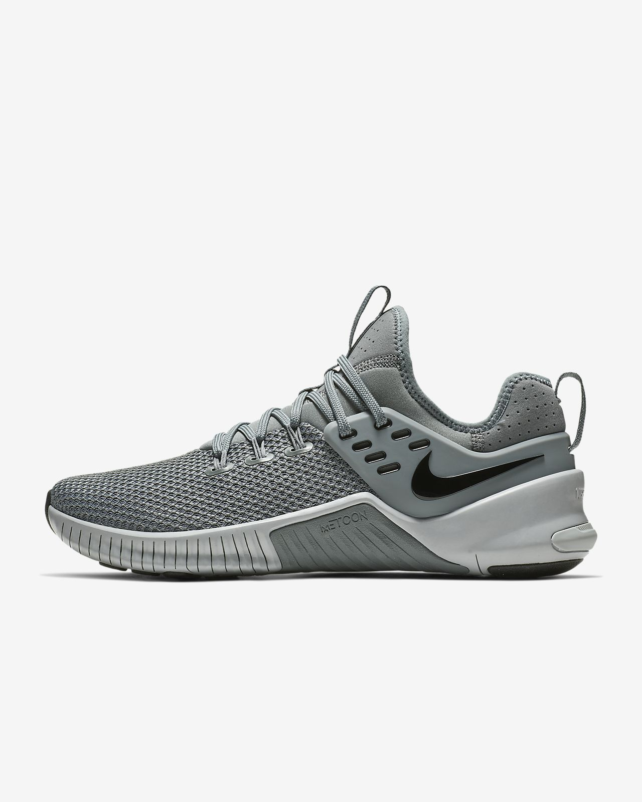 cheap for discount b6dcf ca732 ... Scarpa da cross training sollevamento pesi Nike Free x Metcon
