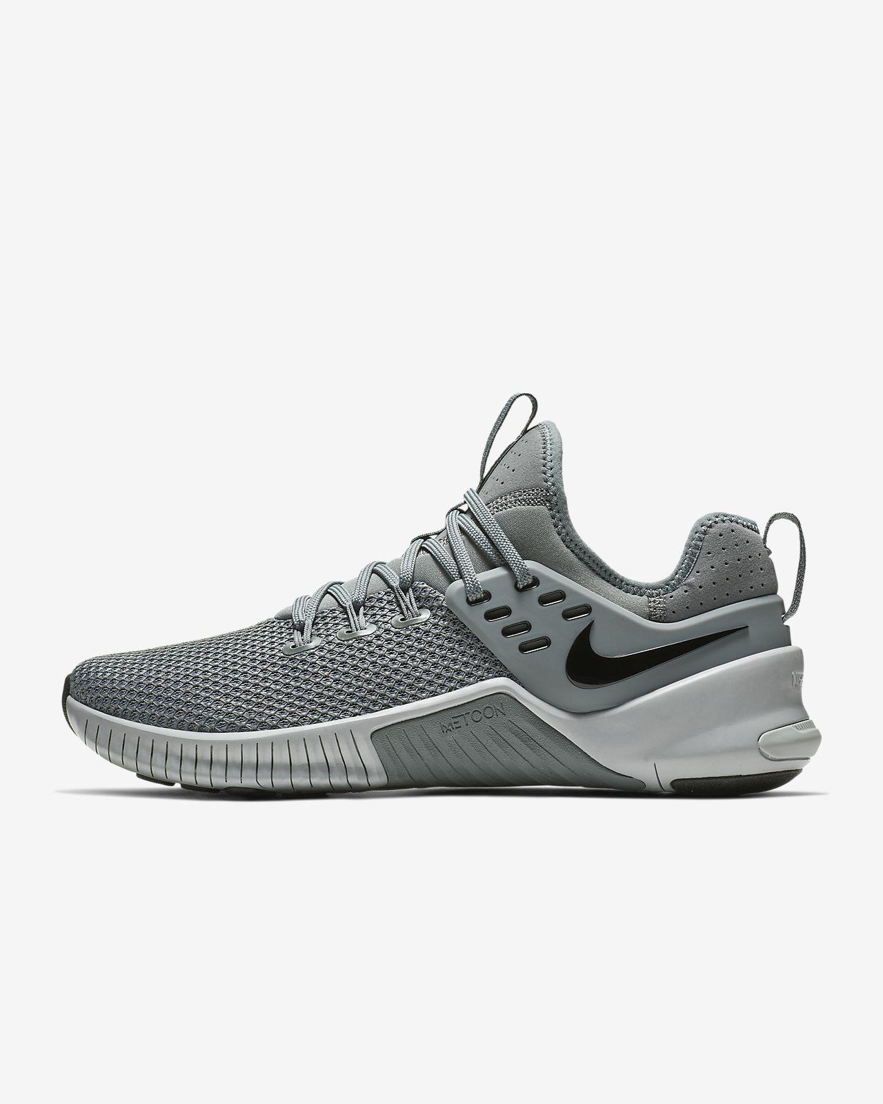competitive price 51e64 d2923 ... Sko för crosstraining och tyngdlyftning Nike Free x Metcon