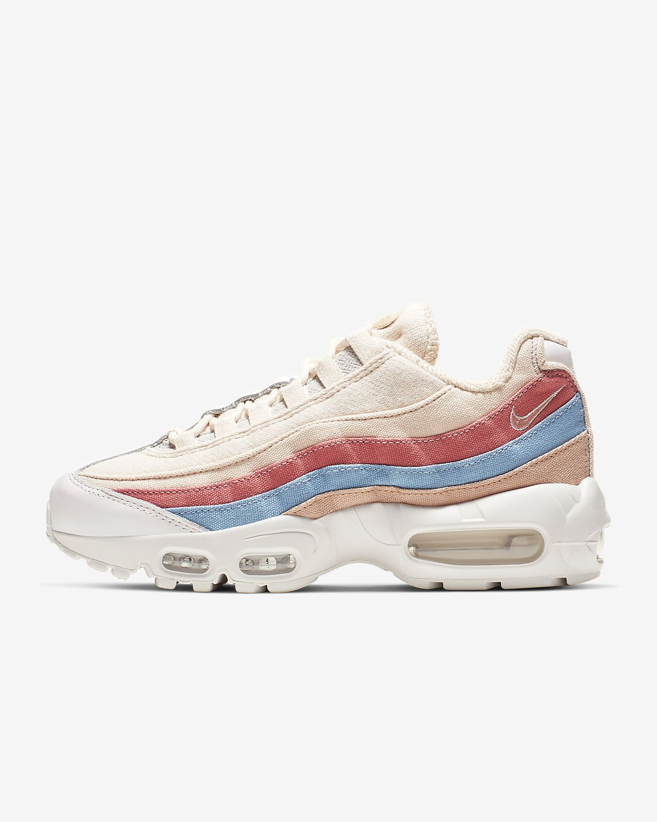 hot sale online f6005 efccf ... Nike Air Max 95 QS Women s Shoe